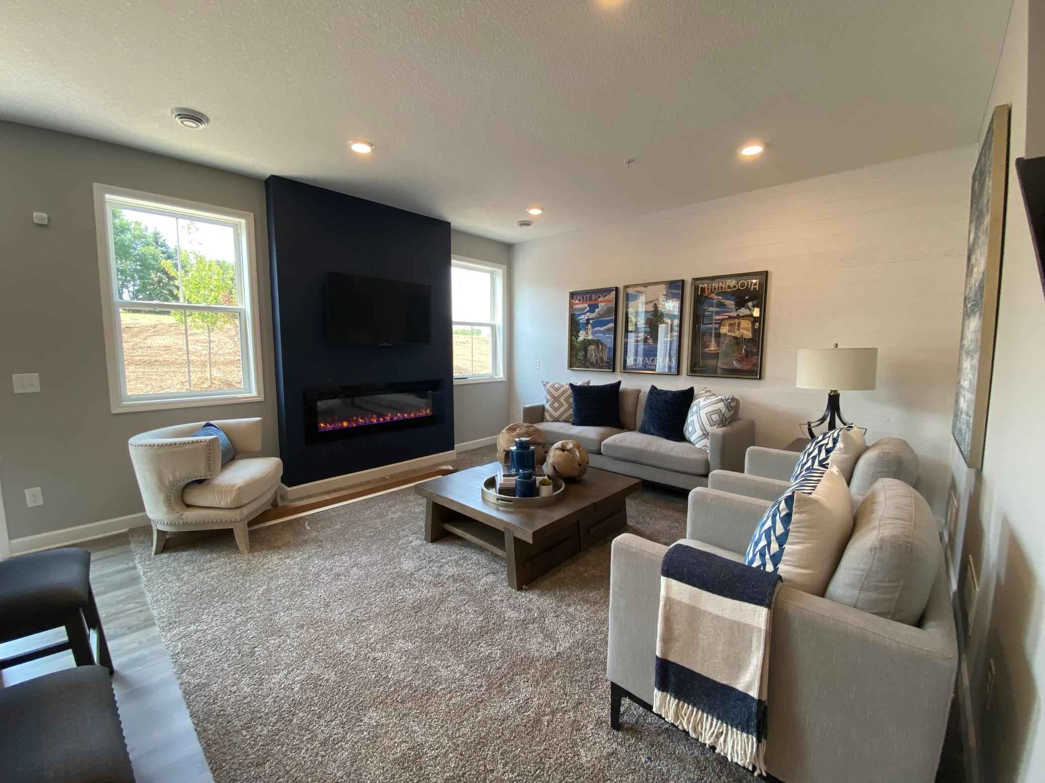 View 17 photos of this 3 bed, 3 bath, and 1,777 sqft. condo home located at 6443 Inspire Cir S, Cottage Grove, Minnesota 55016 is Active for $349,790.