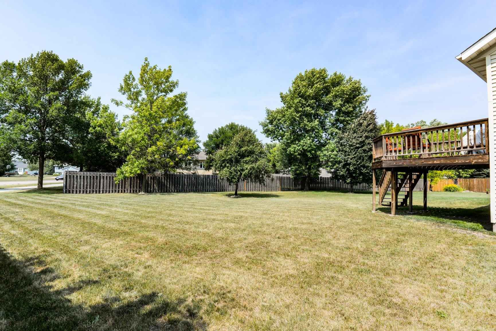 View 58 photos of this 4 bed, 2 bath, and 2,360 sqft. single_family home located at 2911 Eagle Dr, Moorhead, Minnesota 56560 is Active for $335,000.