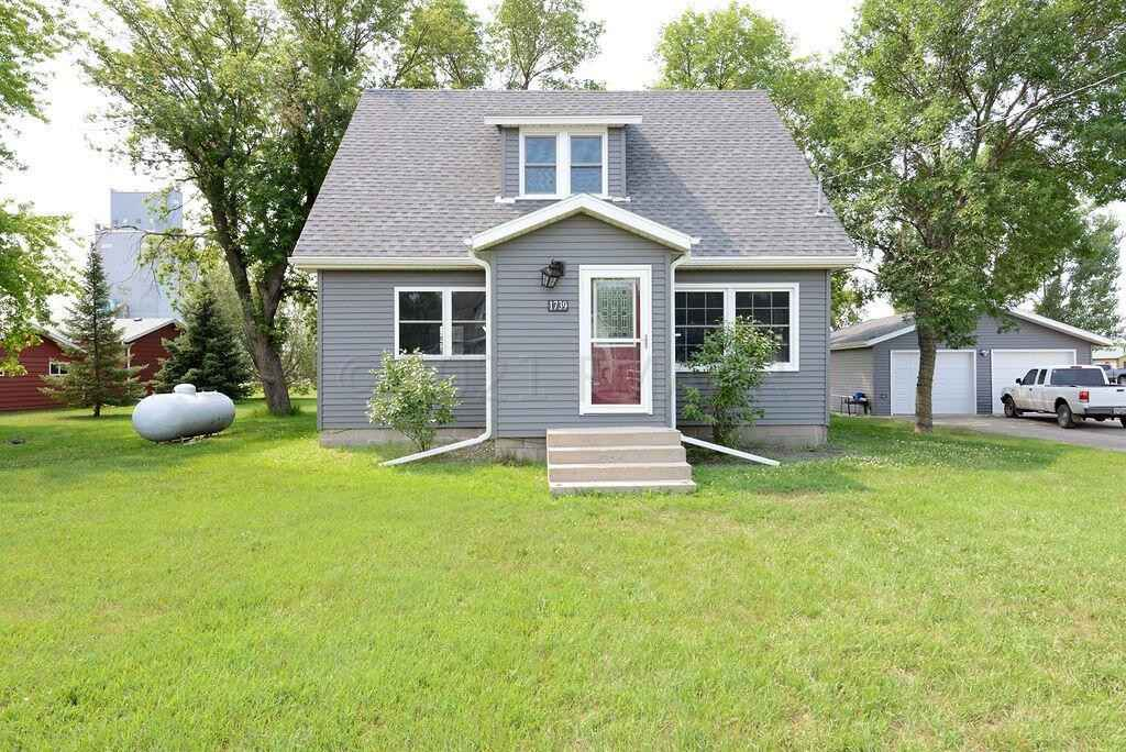 View 39 photos of this 2 bed, 2 bath, and 2,116 sqft. single_family home located at 1739 159th Ave S, Comstock, Minnesota 56525 is Active for $152,400.