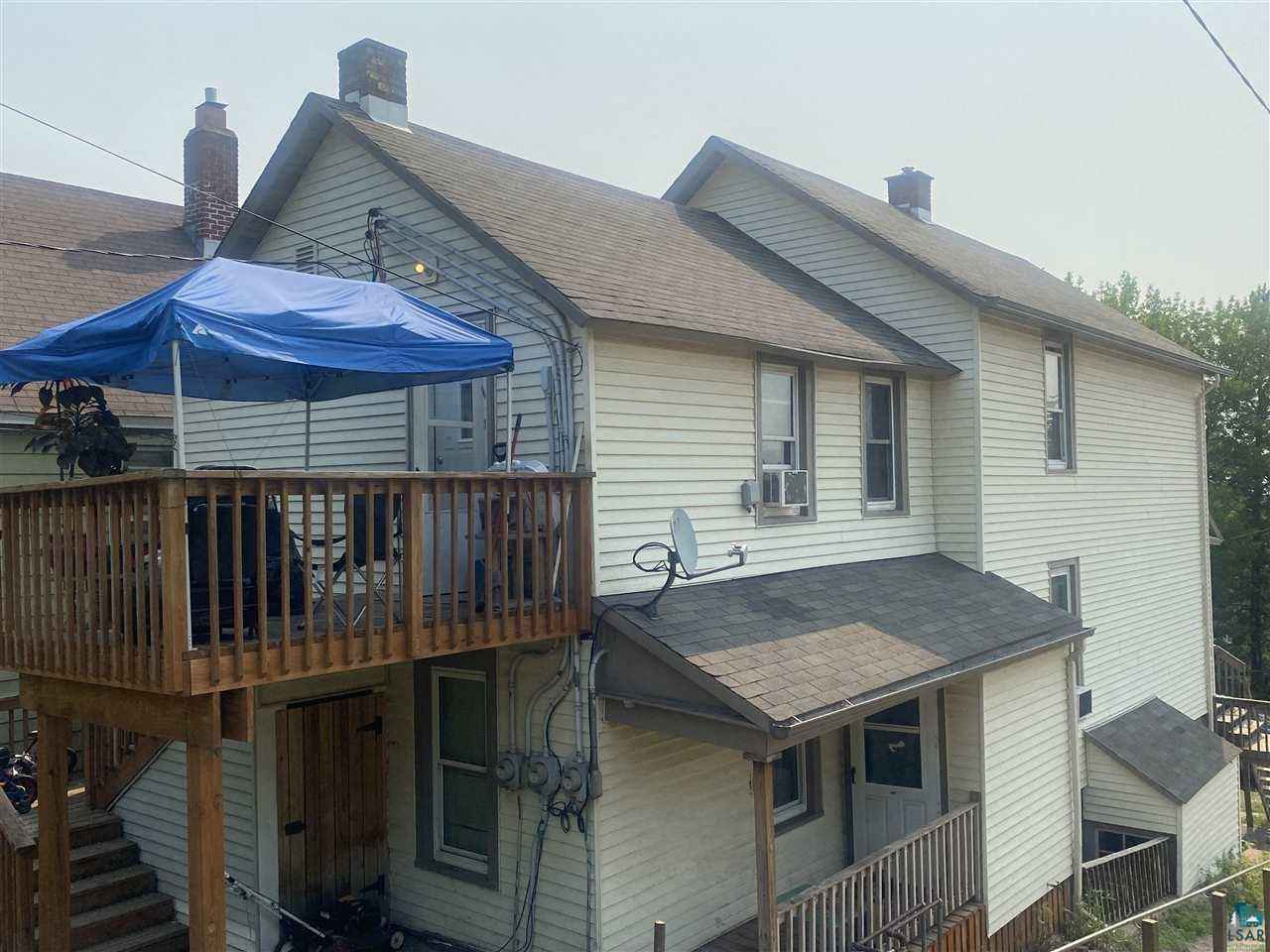 View 7 photos of this 5 bed, 3 bath, and 2,826 sqft. multi_family home located at 201 E 6th St, Duluth, Minnesota 55805 is Inspection cont (mn) for $184,999.