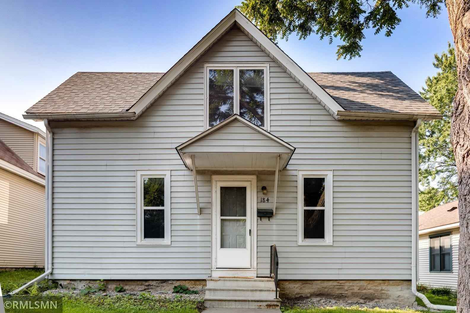 View 31 photos of this 3 bed, 1 bath, and 1,547 sqft. single_family home located at 184 Annapolis St E, West Saint Paul, Minnesota 55118 is Active for $195,000.