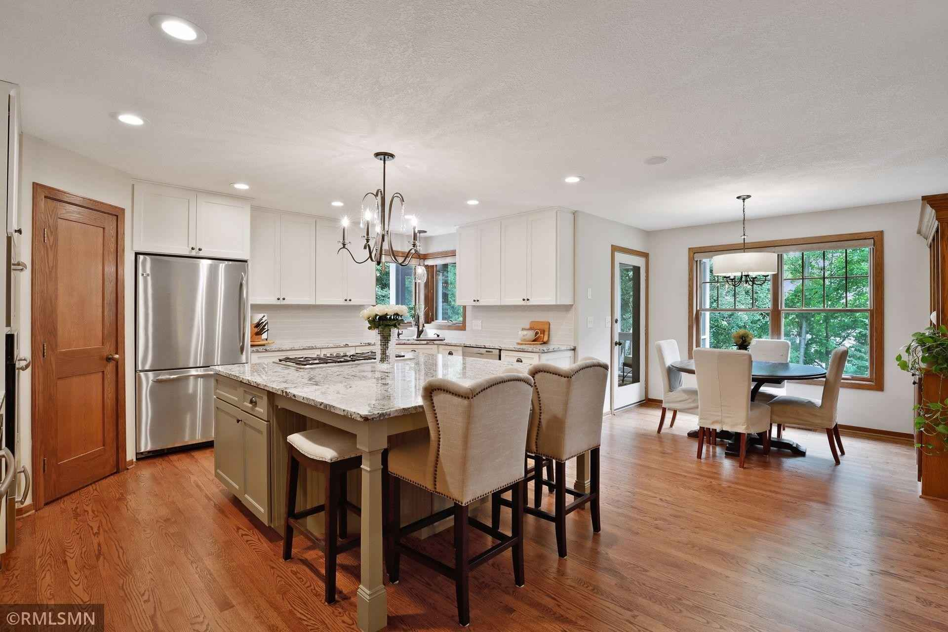 View 56 photos of this 5 bed, 4 bath, and 4,252 sqft. single_family home located at 116 Wedgewood Dr, Mahtomedi, Minnesota 55115 is Pending for $915,000.