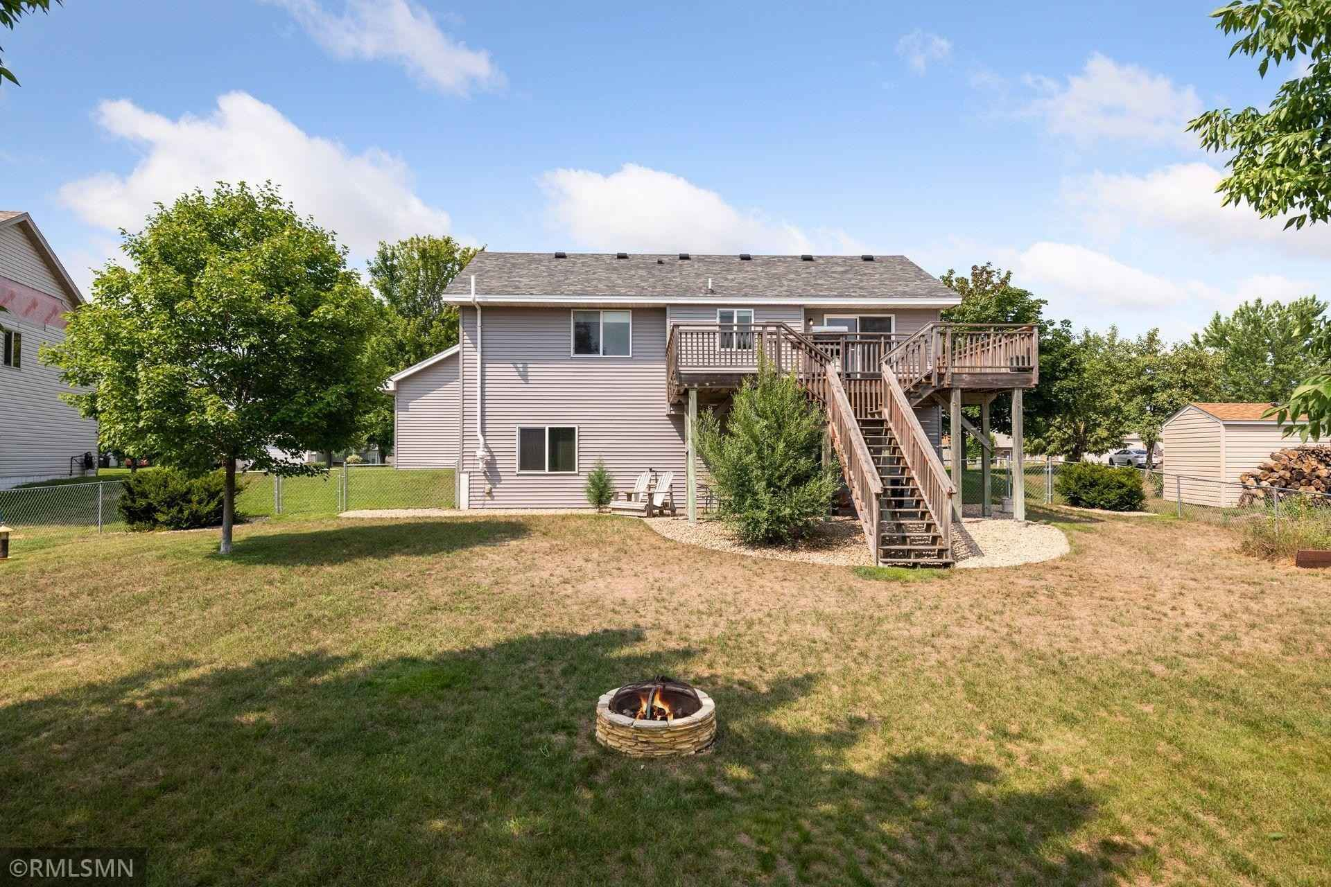View 38 photos of this 2 bed, 1 bath, and 1,032 sqft. single_family home located at 153 Addison Way, Big Lake, Minnesota 55309 is Pending for $265,000.