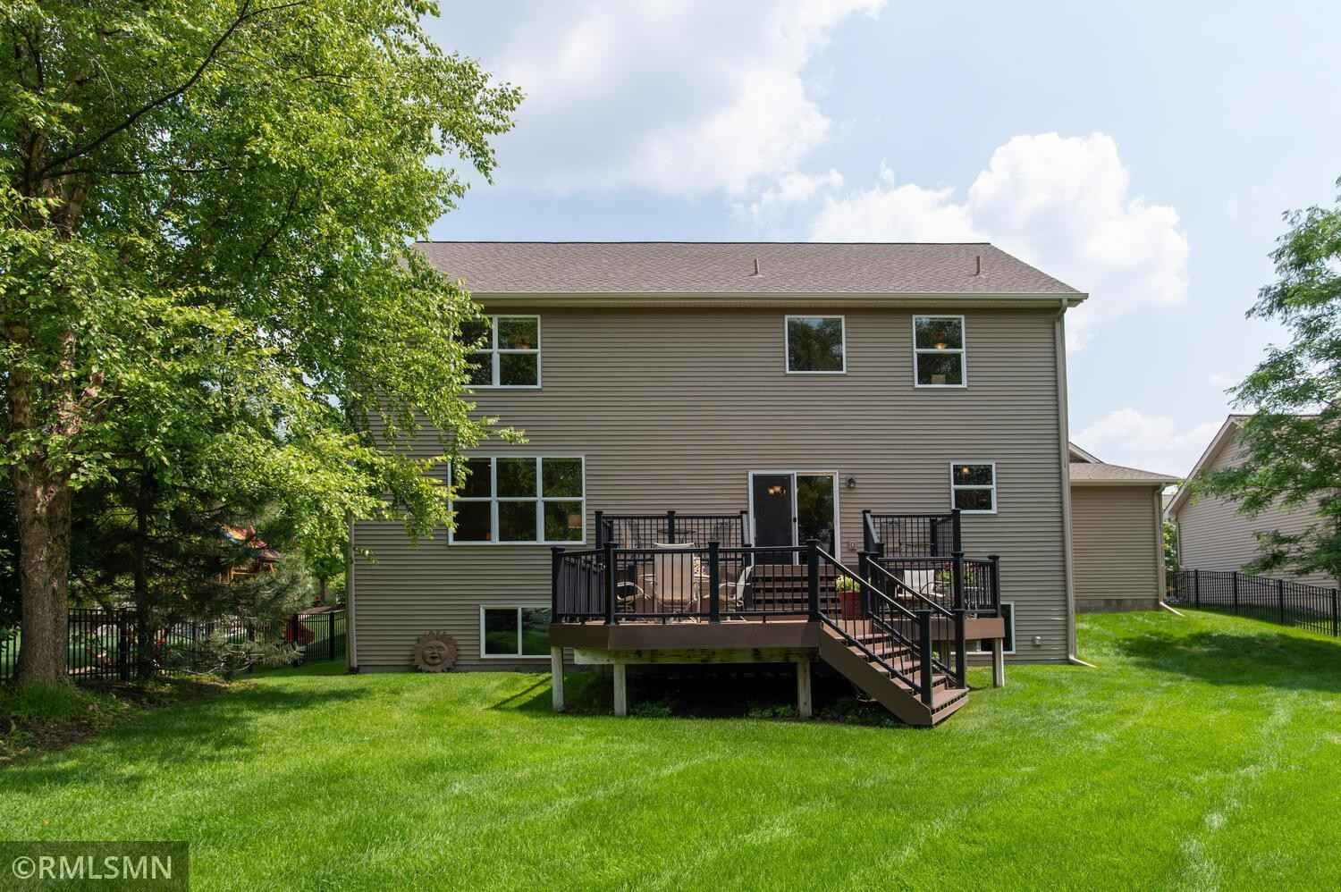 View 50 photos of this 4 bed, 3 bath, and 2,904 sqft. single_family home located at 6429 Jewel Ln N, Maple Grove, Minnesota 55311 is Active for $654,900.