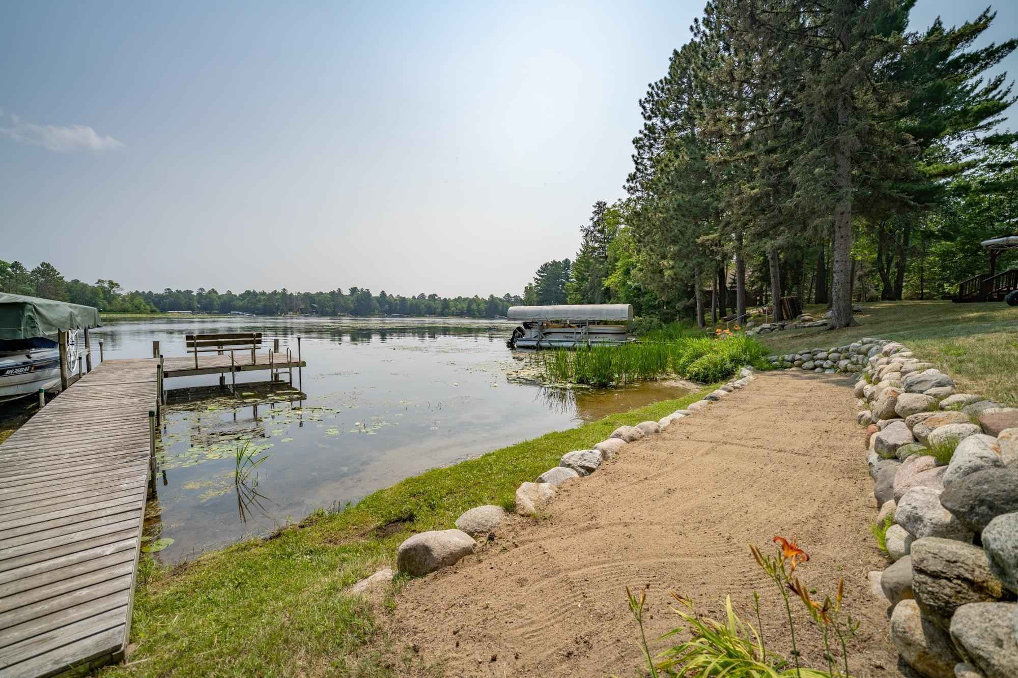 View 54 photos of this 4 bed, 3 bath, and 1,856 sqft. single_family home located at 36886 Brook St, Crosslake, Minnesota 56442 is Active for $775,000.