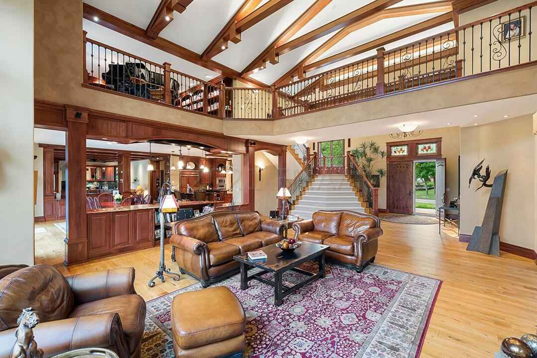 View 109 photos of this 6 bed, 5 bath, and 9,595 sqft. single_family home located at 14435 Highway 5, Lake Park, Minnesota 56554 is Active for $2,950,000.