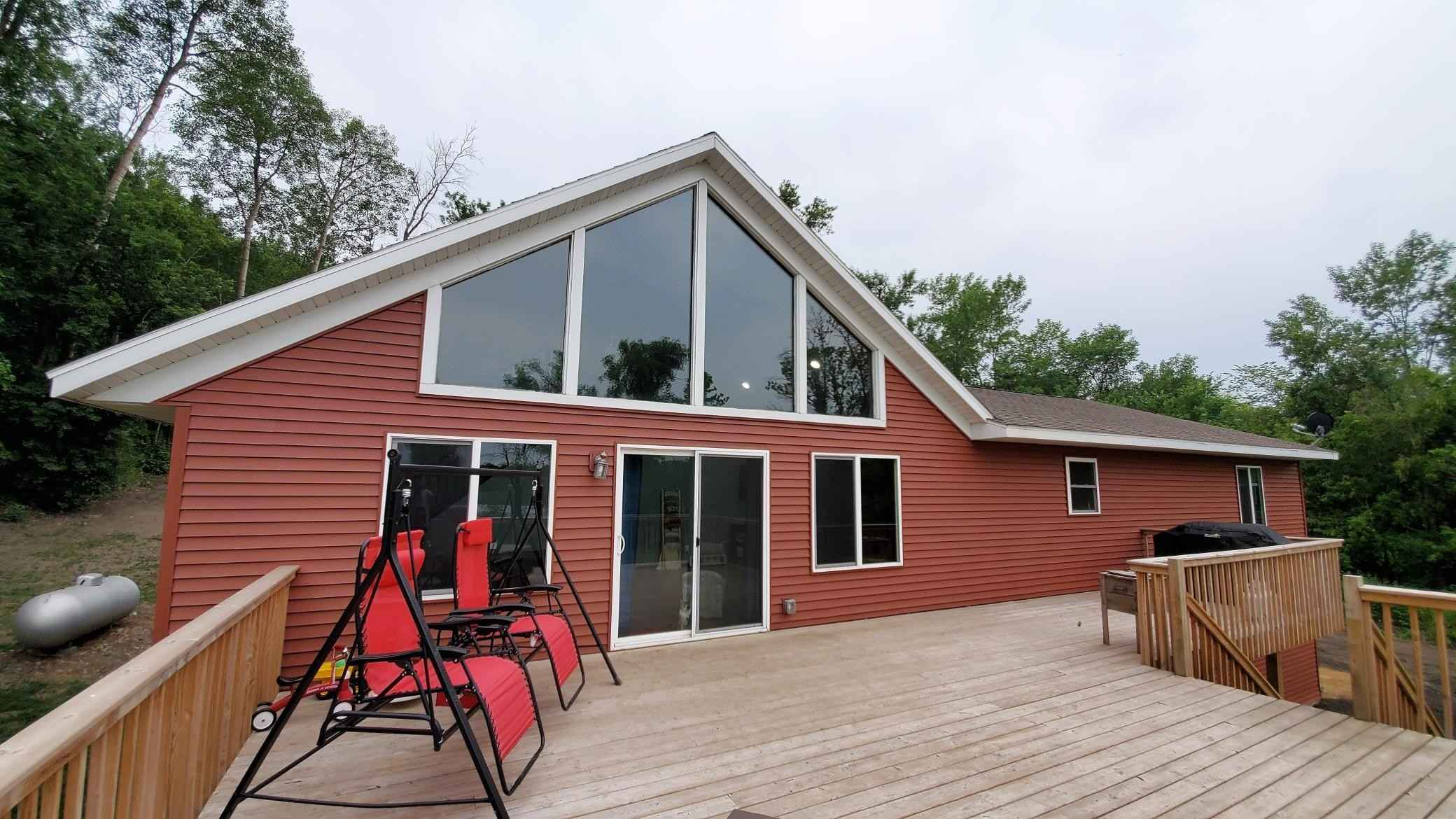 View 51 photos of this 3 bed, 3 bath, and 2,191 sqft. single_family home located at 12739 Crooked Lake Ln SW, Farwell, Minnesota 56327 is Active for $349,900.