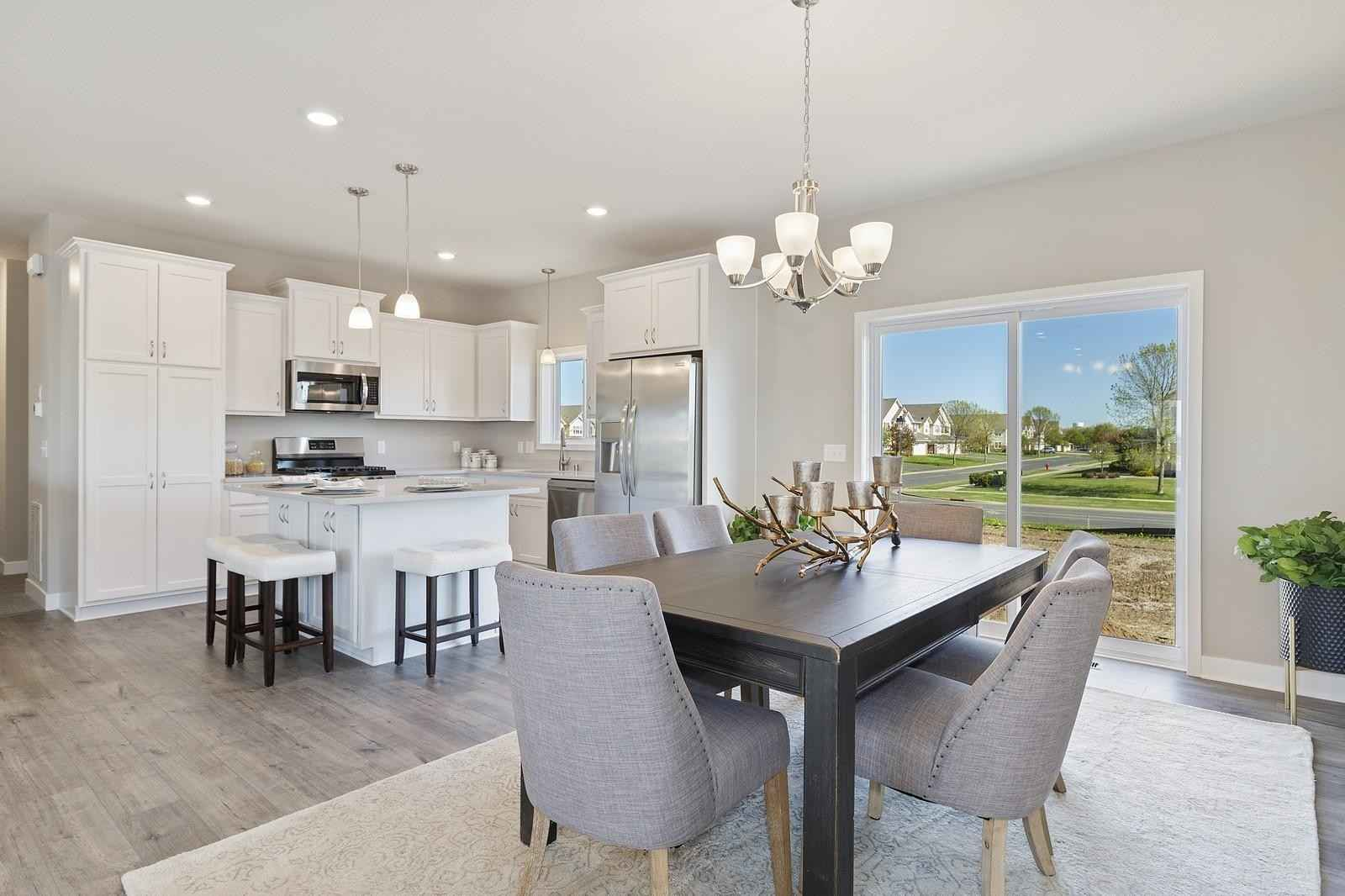 View 9 photos of this 5 bed, 3 bath, and 2,847 sqft. single_family home located at 9699 Lydia Ln, Elko New Market, Minnesota 55020 is Active for $459,900.