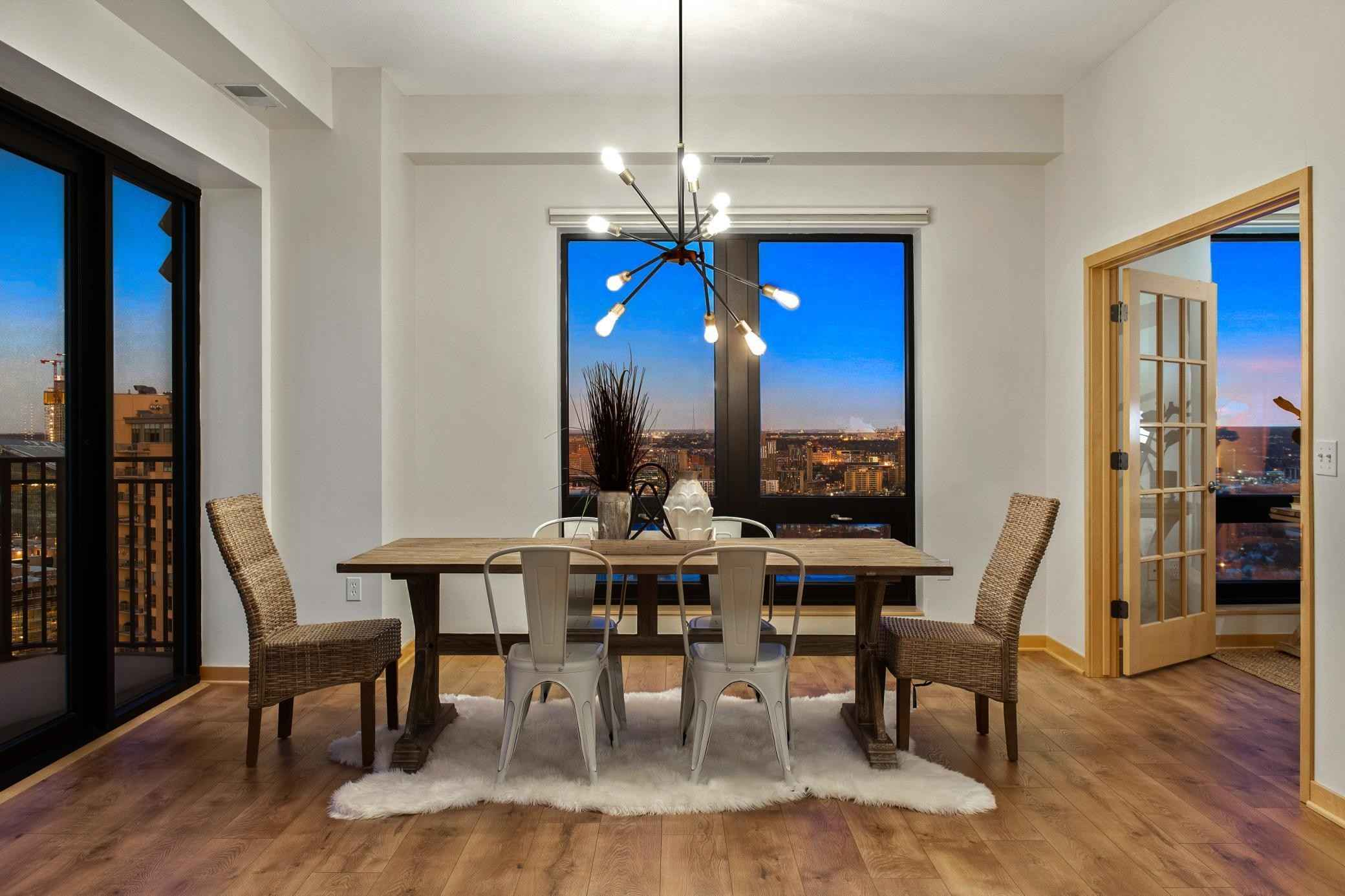 View 47 photos of this 3 bed, 3 bath, and 1,937 sqft. condo home located at 500 E Grant St Apt 2710, Minneapolis, Minnesota 55404 is Active for $850,000.