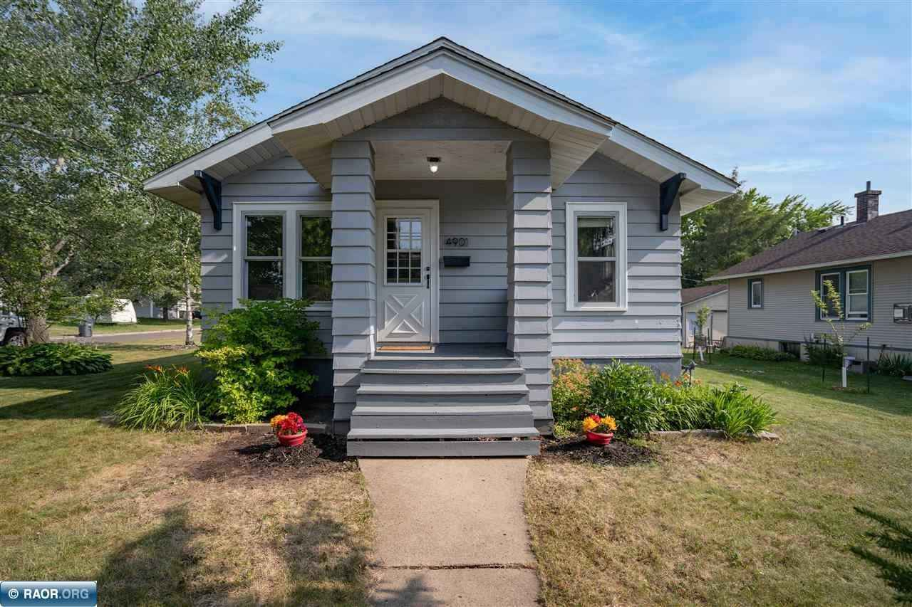 View 21 photos of this 2 bed, 1 bath, and 1,728 sqft. single_family home located at 4901 Tioga St, Duluth, Minnesota 55804 is Active for $210,000.