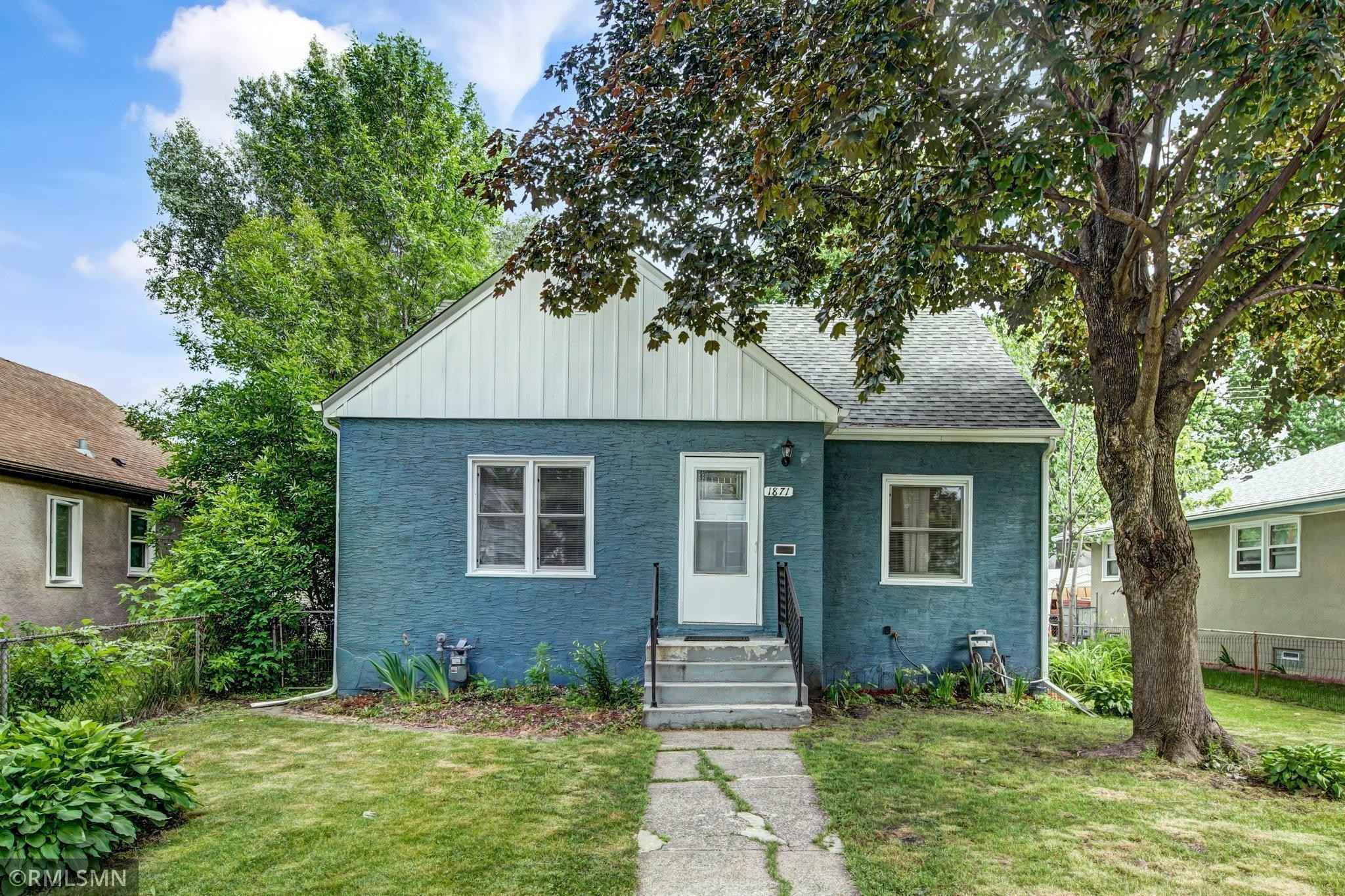 View 29 photos of this 4 bed, 2 bath, and 2,050 sqft. single_family home located at 1871 Nebraska Ave E, Saint Paul, Minnesota 55119 is Active for $294,900.