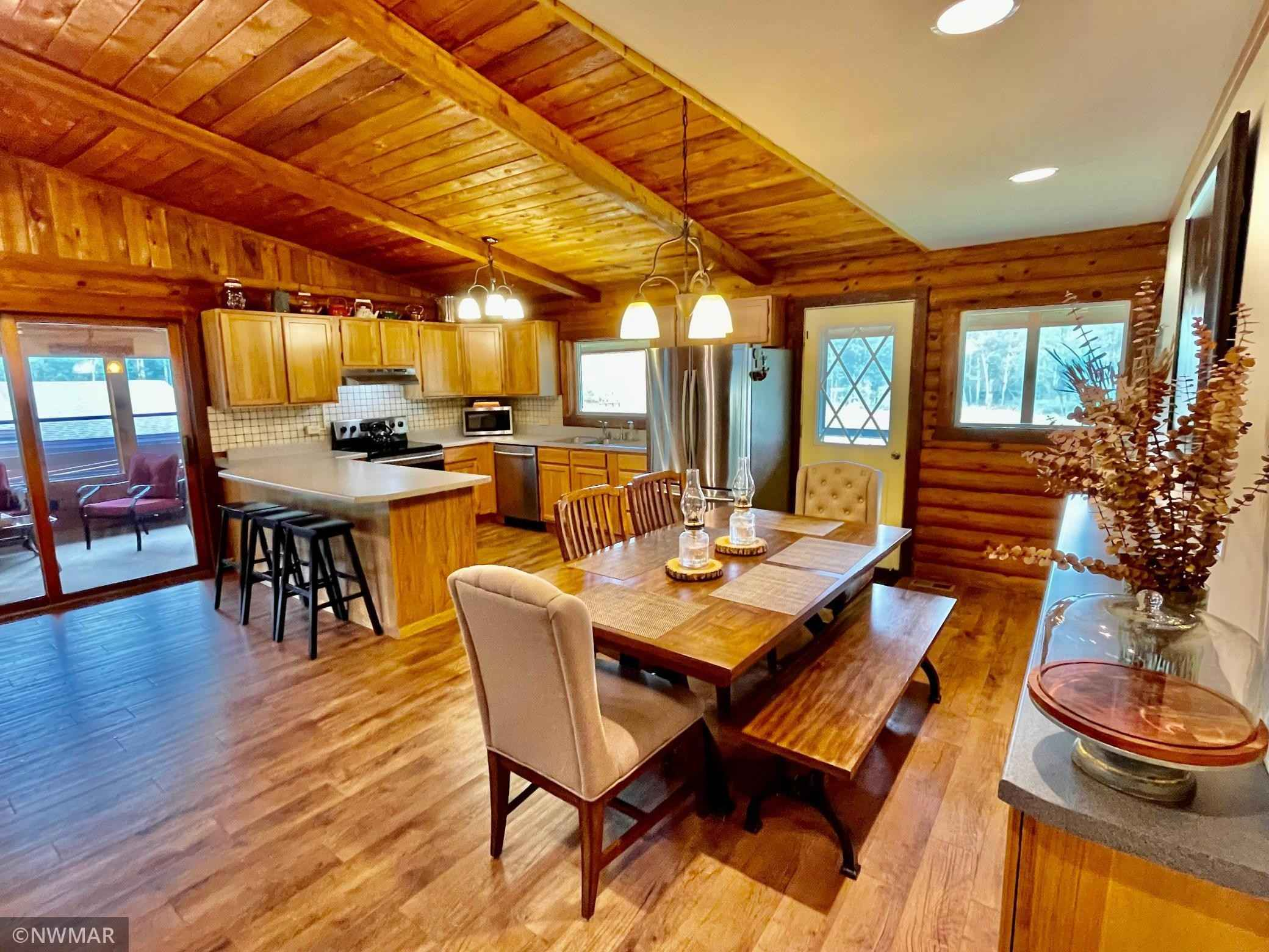 View 40 photos of this 2 bed, 2 bath, and 2,560 sqft. single_family home located at 18289 Hilltop Rd, Bagley, Minnesota 56621 is Pending for $247,500.