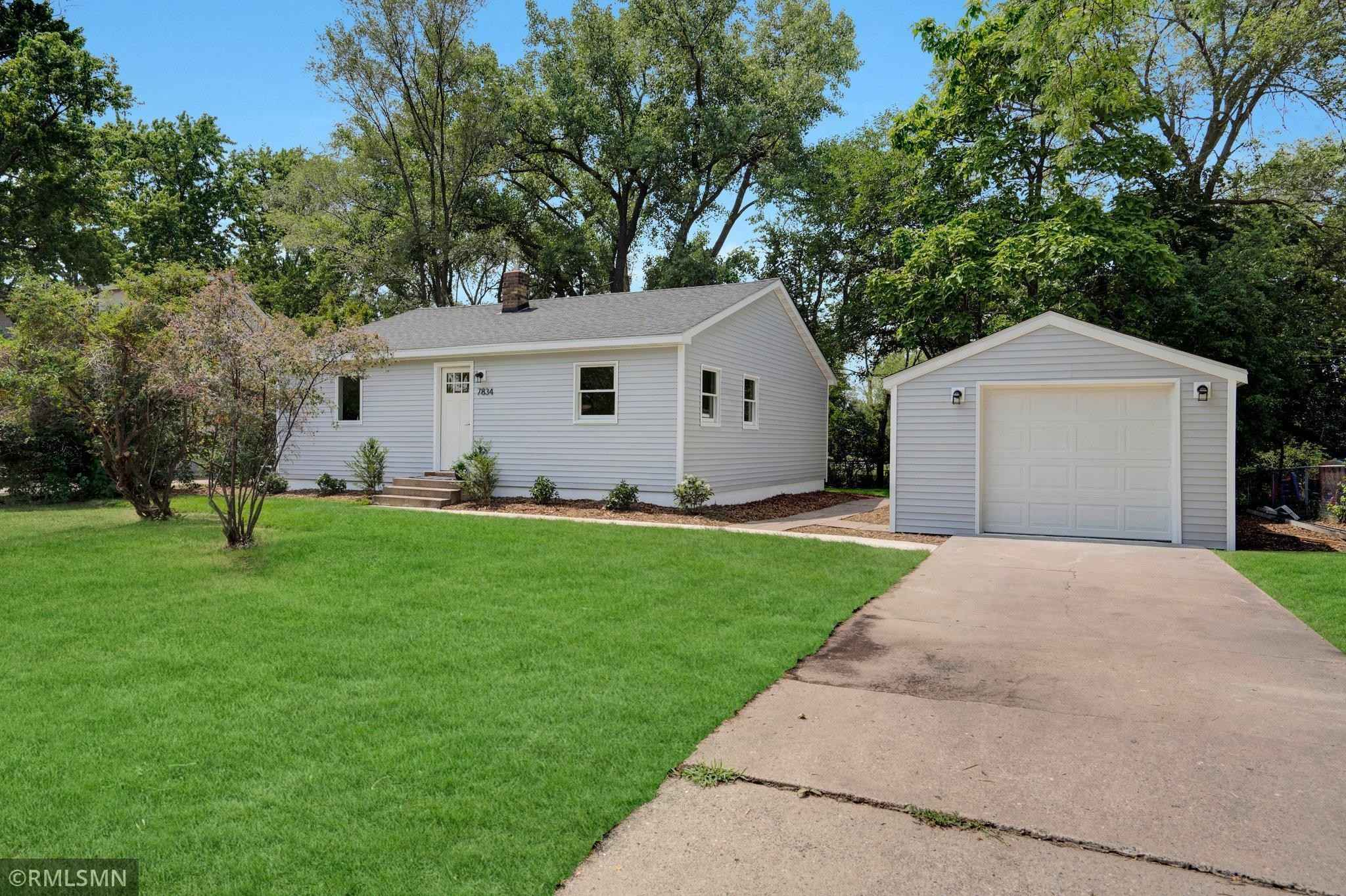 View 30 photos of this 2 bed, 1 bath, and 960 sqft. single_family home located at 7834 Able St NE, Spring Lake Park, Minnesota 55432 is Pending for $225,000.