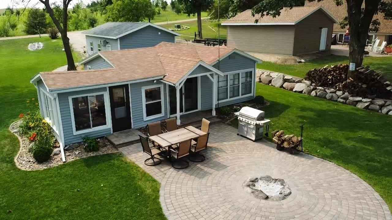 View 17 photos of this 2 bed, 2 bath, and 528 sqft. single_family home located at 20413 72nd St NW, Pennock, Minnesota 56279 is Pending for $265,000.