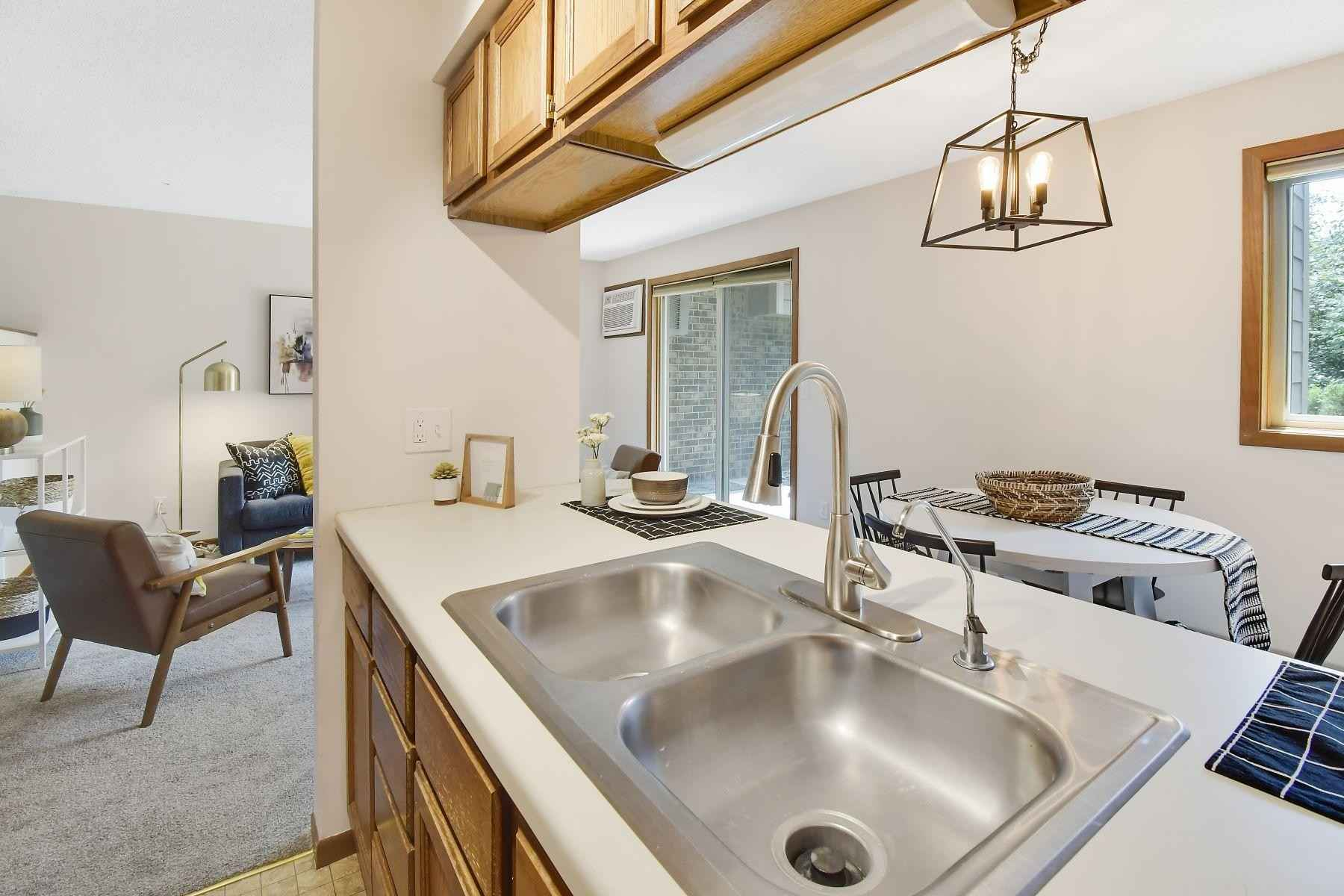 View 17 photos of this 1 bed, 1 bath, and 553 sqft. condo home located at 2170 Ridge Dr Apt 14, Saint Louis Park, Minnesota 55416 is Active for $149,000.