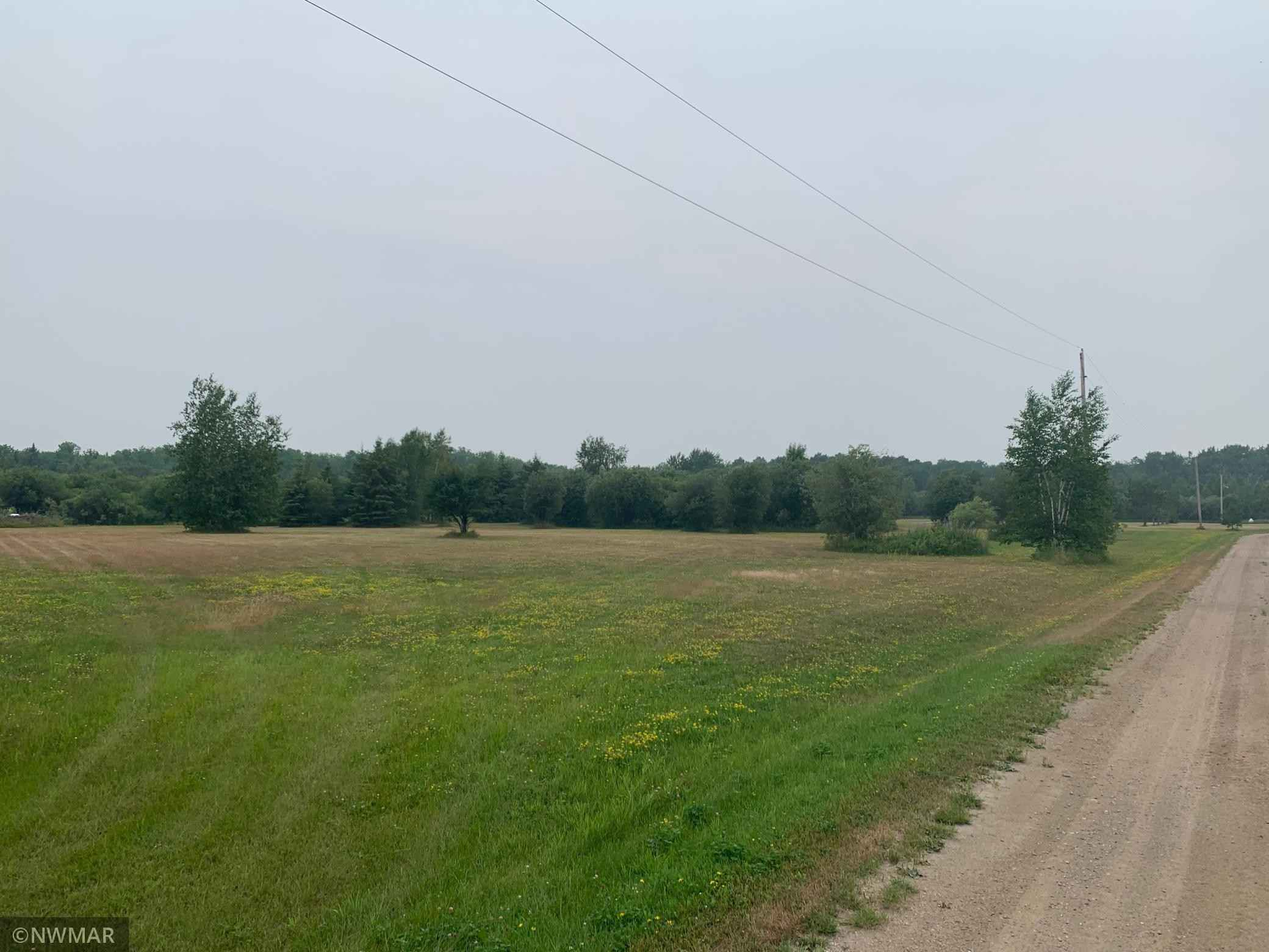 View 6 photos of this _0 bed, _0 bath, and  sqft. land home located at 580th Ave, Warroad, Minnesota 56763 is Pending for $16,900.