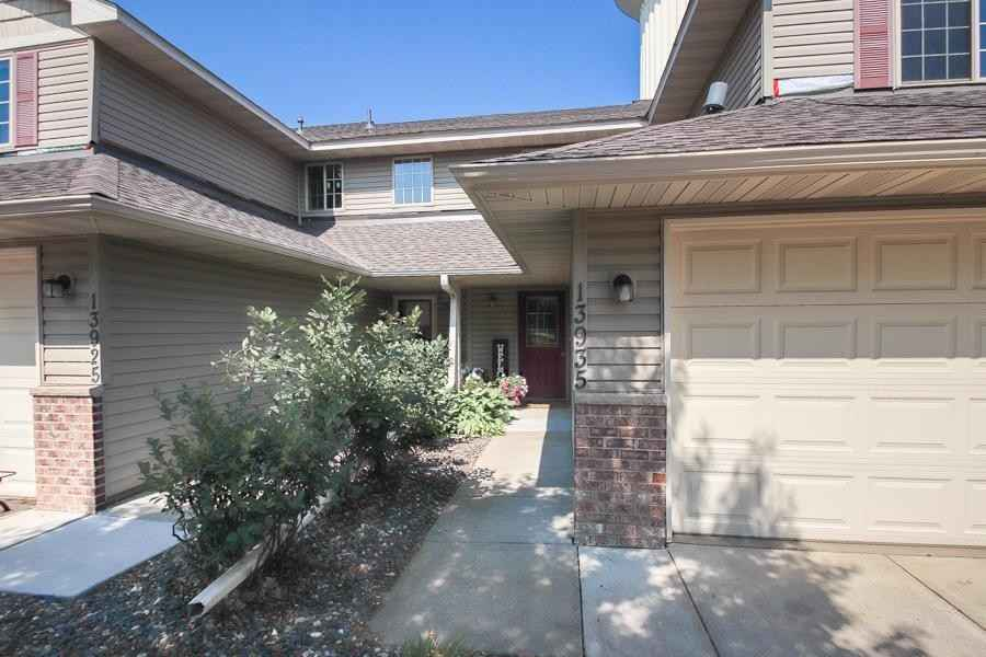View 29 photos of this 2 bed, 3 bath, and 1,246 sqft. condo home located at 13935 Iris Ave, Rogers, Minnesota 55374 is Active for $214,900.