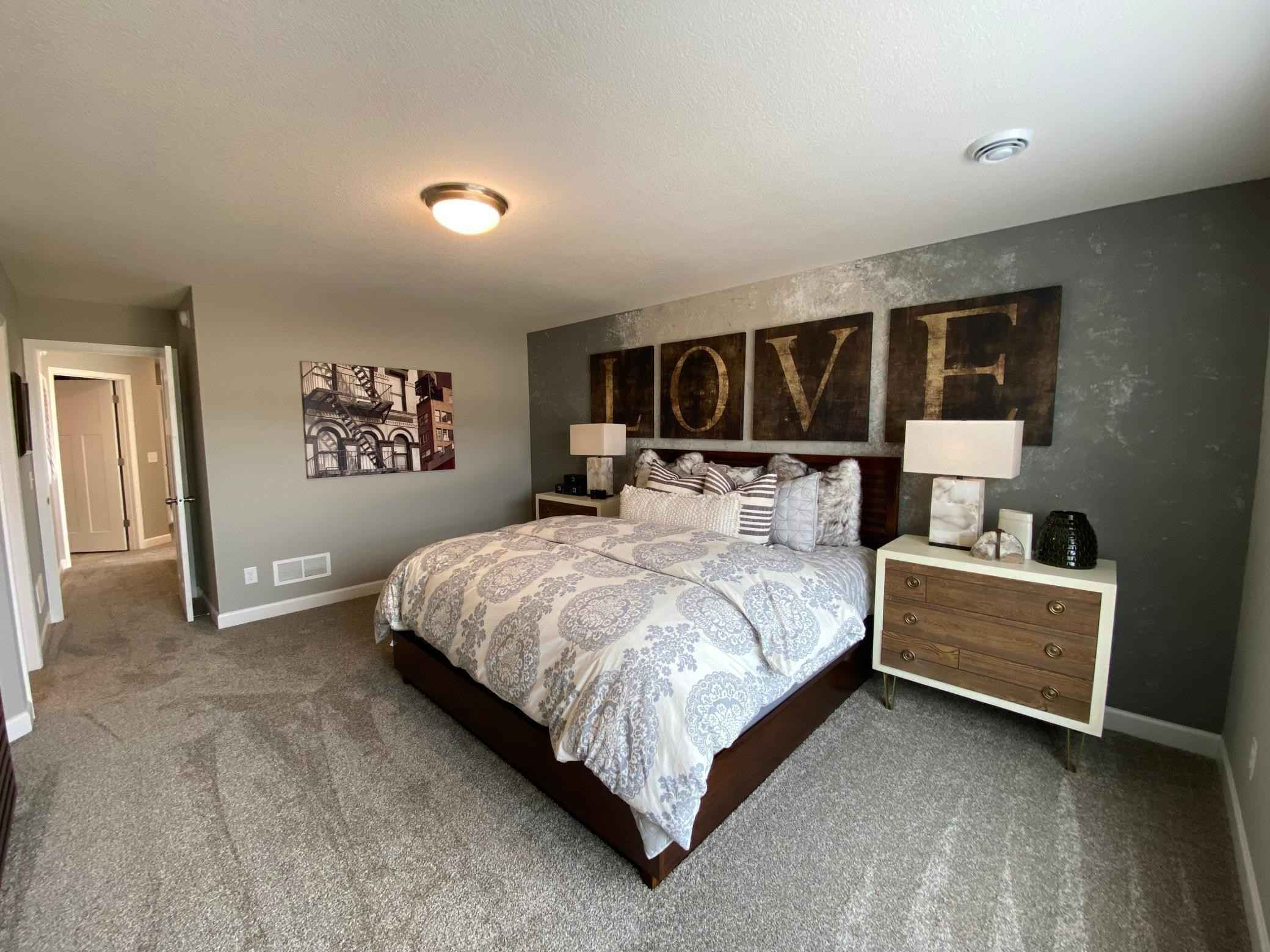 View 15 photos of this 3 bed, 3 bath, and 1,719 sqft. condo home located at 6437 Inspire Cir S, Cottage Grove, Minnesota 55016 is Active for $345,080.