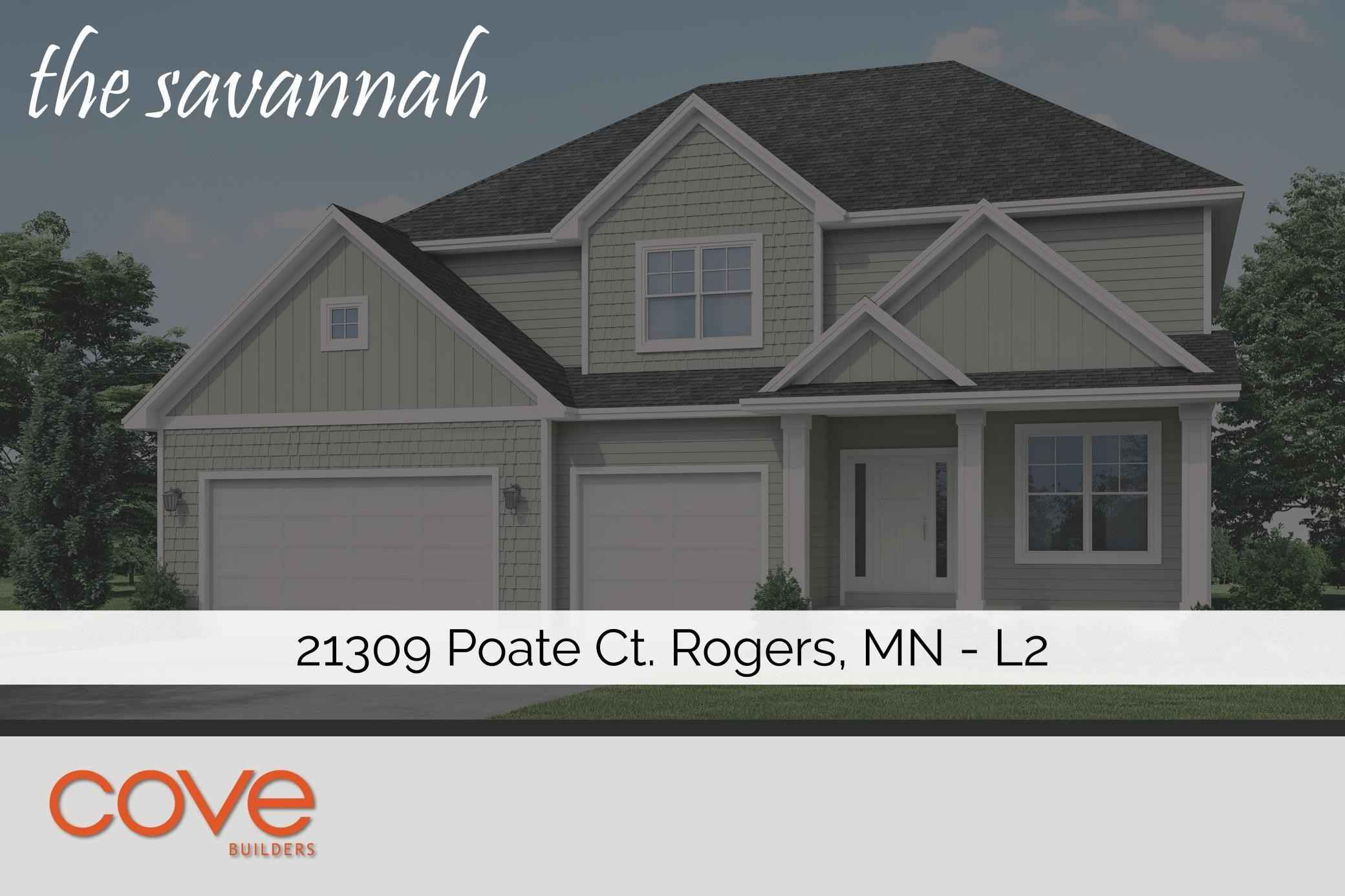View 12 photos of this 5 bed, 5 bath, and 3,739 sqft. single_family home located at 21309 Poate Ct, Rogers, Minnesota 55374 is Active for $750,350.