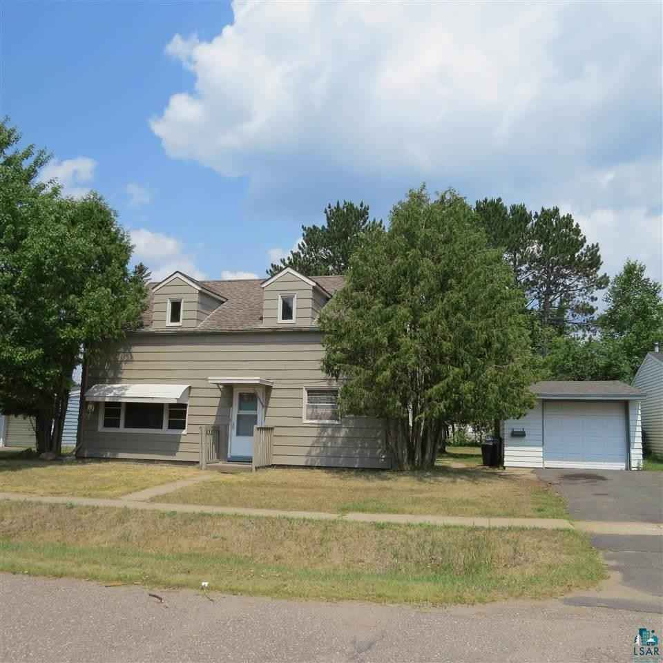 View 24 photos of this 3 bed, 2 bath, and 2,328 sqft. single_family home located at 21 Astor Rd, Babbitt, Minnesota 55706 is Active for $79,000.
