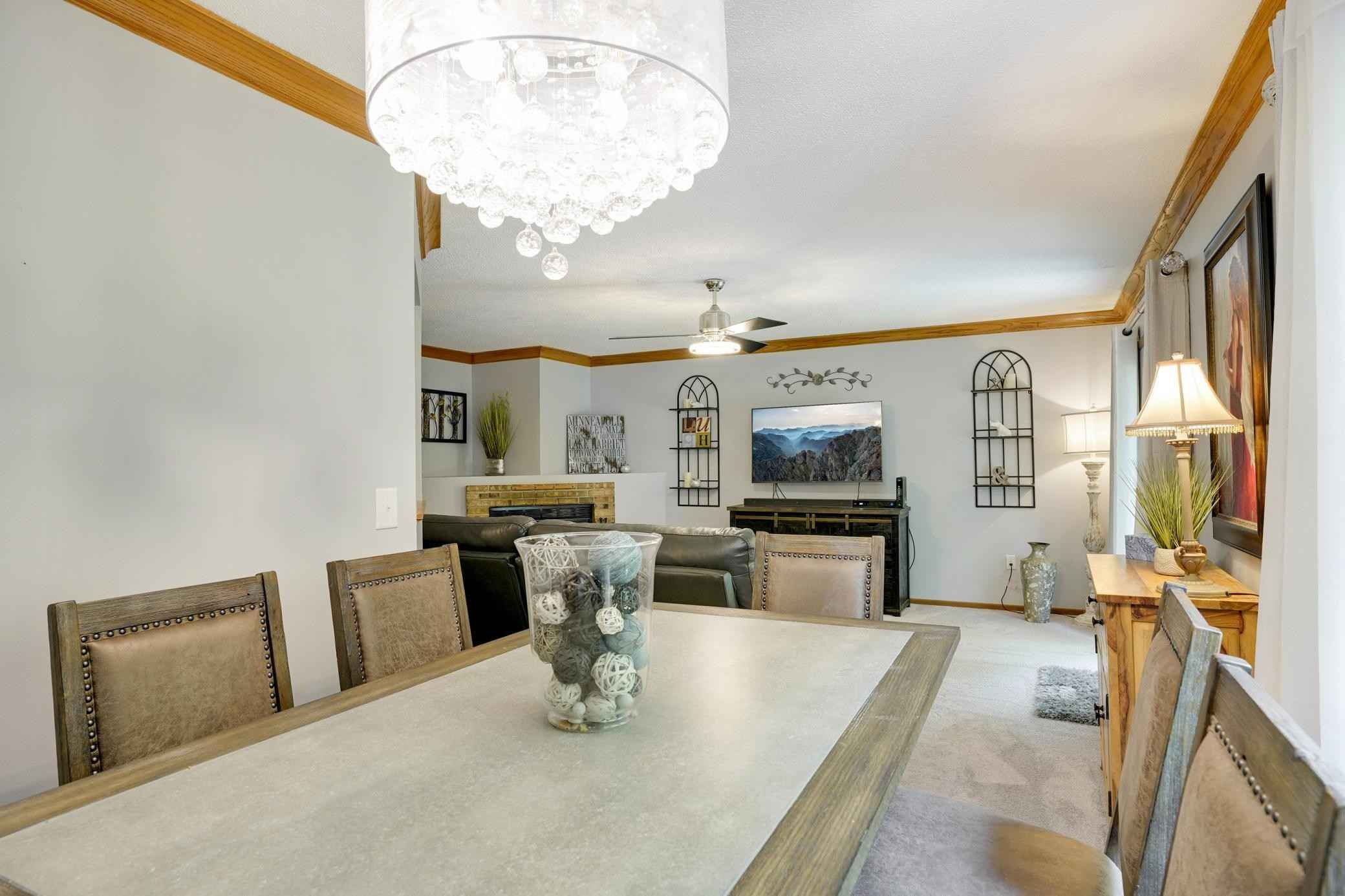 View 19 photos of this 1 bed, 1 bath, and 820 sqft. condo home located at 3579 Blue Jay Way Apt 105, Eagan, Minnesota 55123 is Active for $165,000.