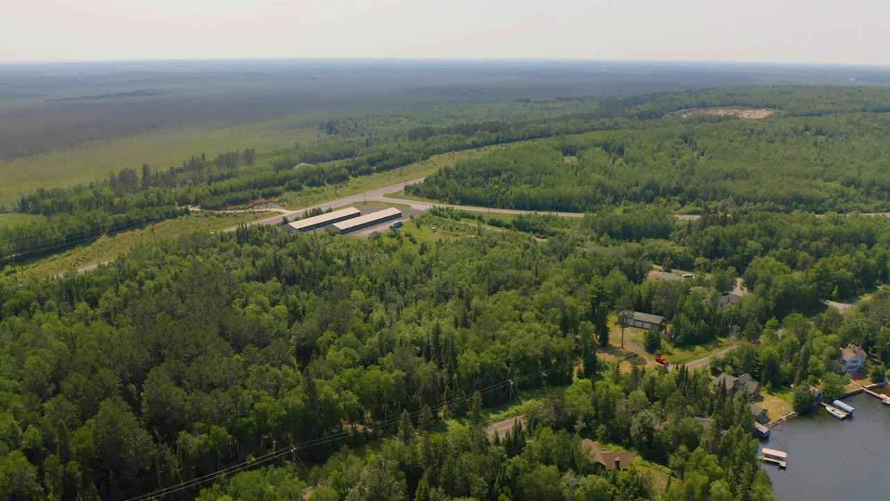 View 2 photos of this _0 bed, _0 bath, and  sqft. land home located at Old Highway 77 Lot 1, Tower, Minnesota 55790 is Active for $49,500.