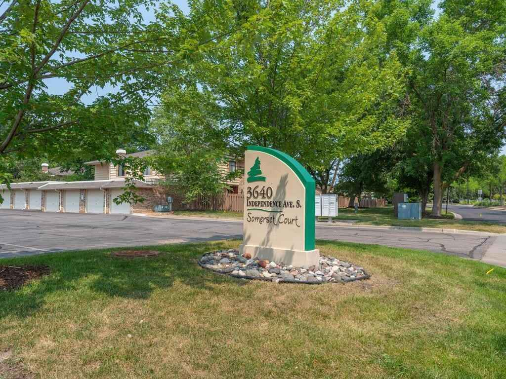 View 21 photos of this 2 bed, 2 bath, and 1,232 sqft. condo home located at 3640 Independence Ave S Apt 82, Saint Louis Park, Minnesota 55426 is Active for $237,100.