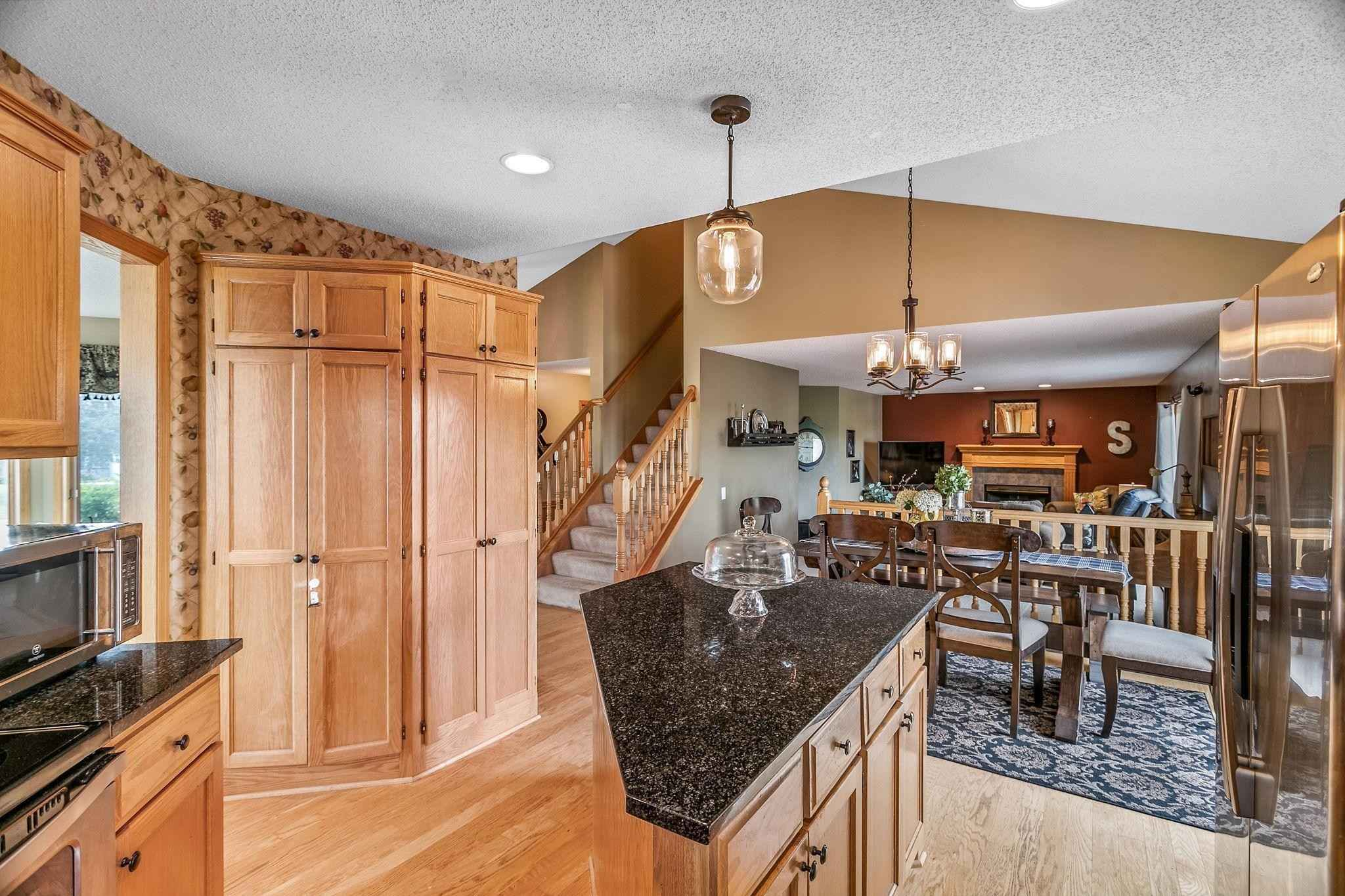 View 32 photos of this 5 bed, 4 bath, and 2,239 sqft. single_family home located at 505 Upland Rd NW, Saint Michael, Minnesota 55376 is Active for $387,500.