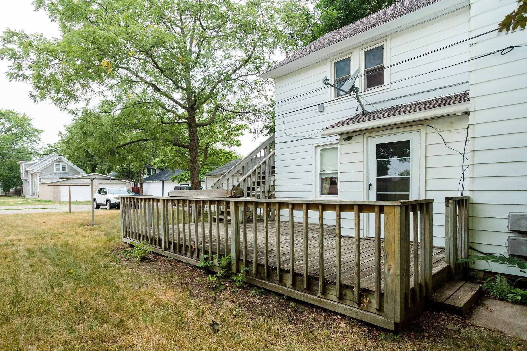 View 27 photos of this 4 bed, 2 bath, and 1,715 sqft. single_family home located at 109 14th Ave N, Saint Cloud, Minnesota 56303 is Active for $144,900.
