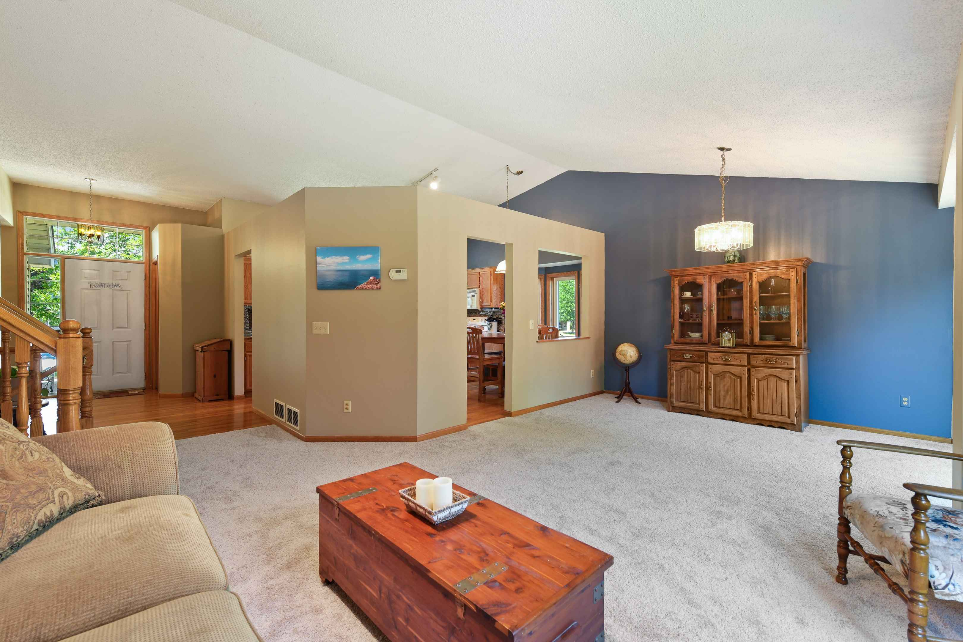 View 33 photos of this 4 bed, 2 bath, and 2,231 sqft. single_family home located at 4355 W 150th St, Savage, Minnesota 55378 is Active for $365,000.