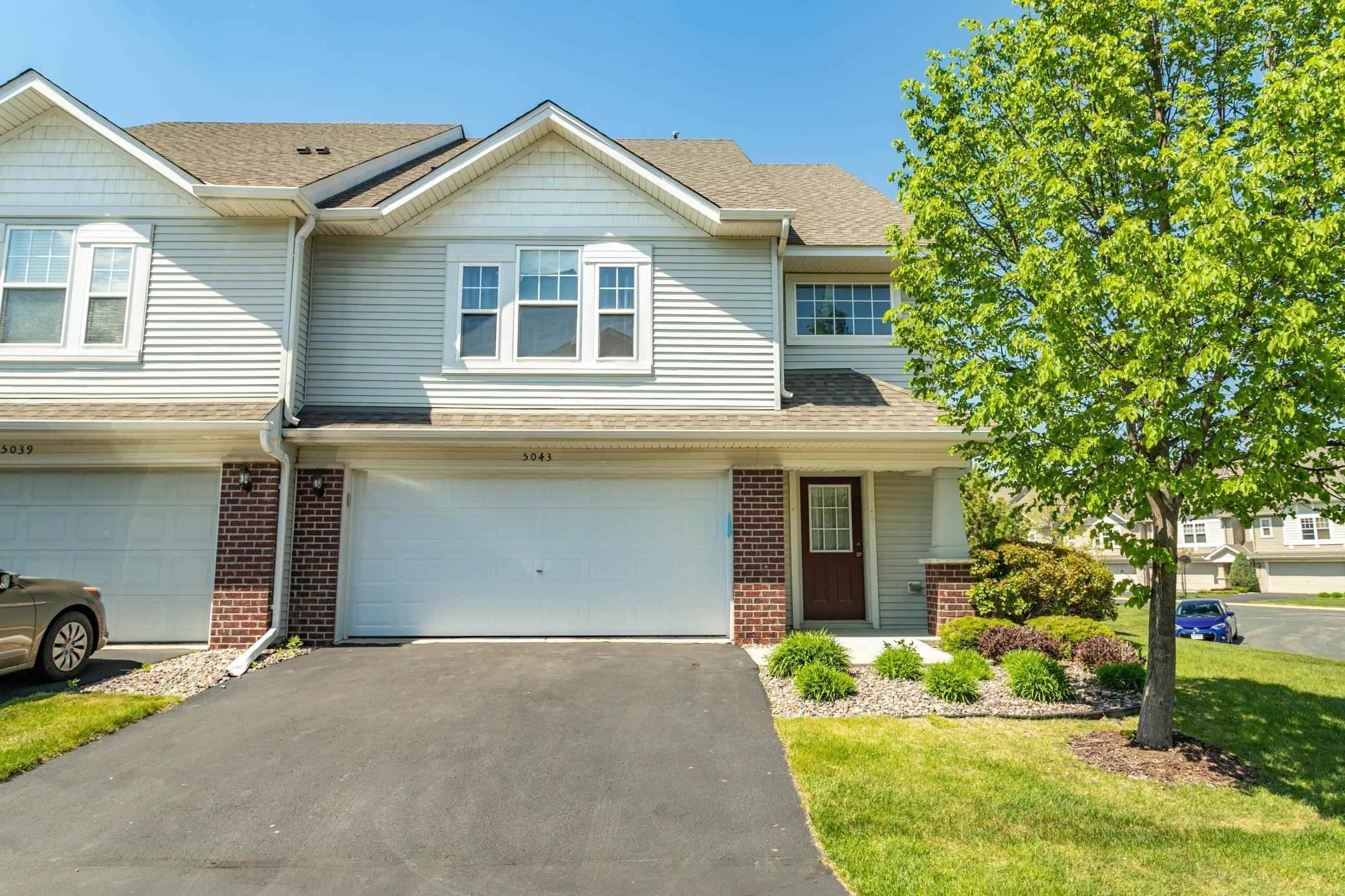 View 25 photos of this 3 bed, 4 bath, and 2,077 sqft. condo home located at 5043 Fountain Ln N, Plymouth, Minnesota 55446 is Active for $359,900.