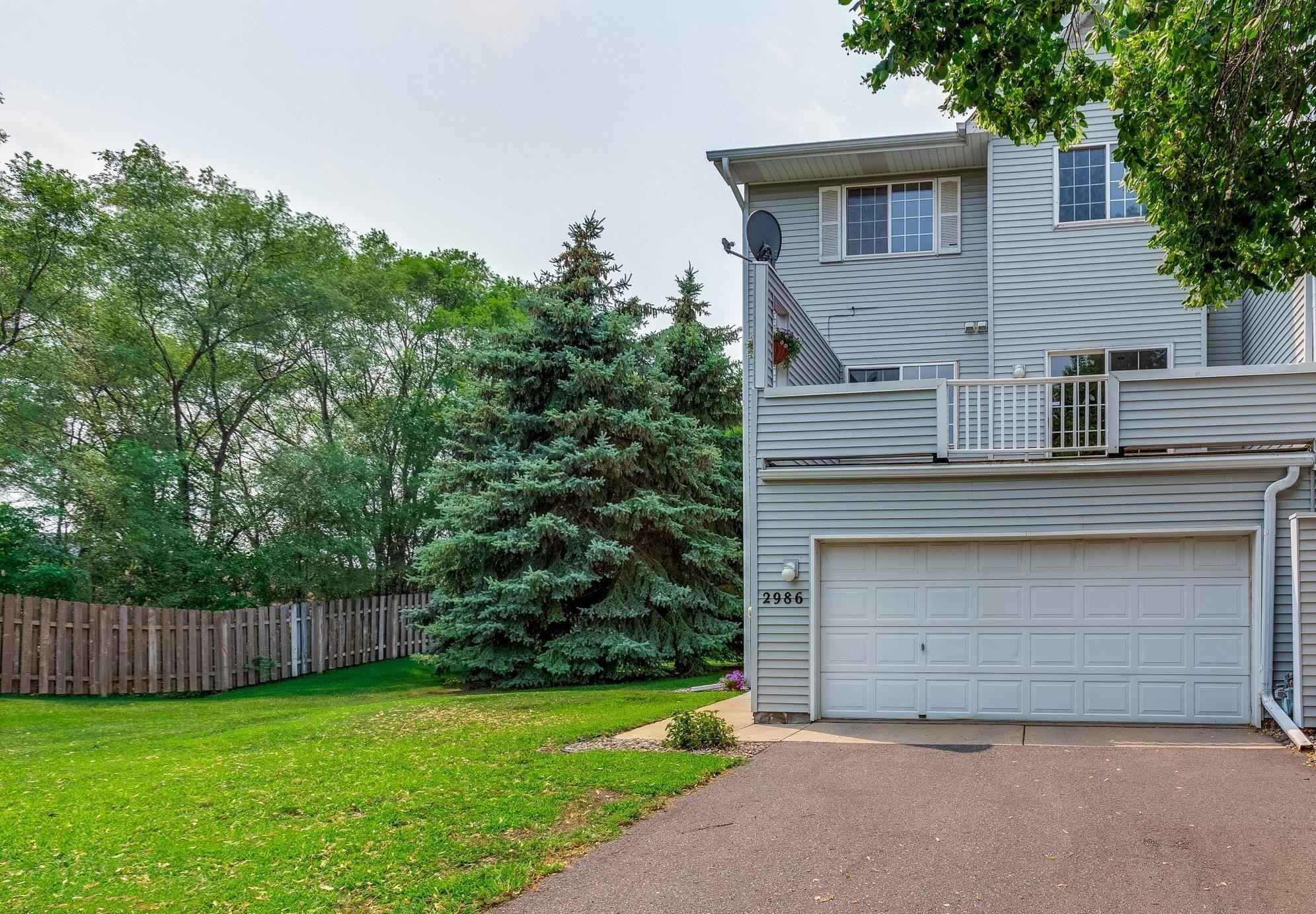 View 22 photos of this 2 bed, 3 bath, and 1,472 sqft. condo home located at 2986 113th Ave NW, Coon Rapids, Minnesota 55433 is Active for $219,900.
