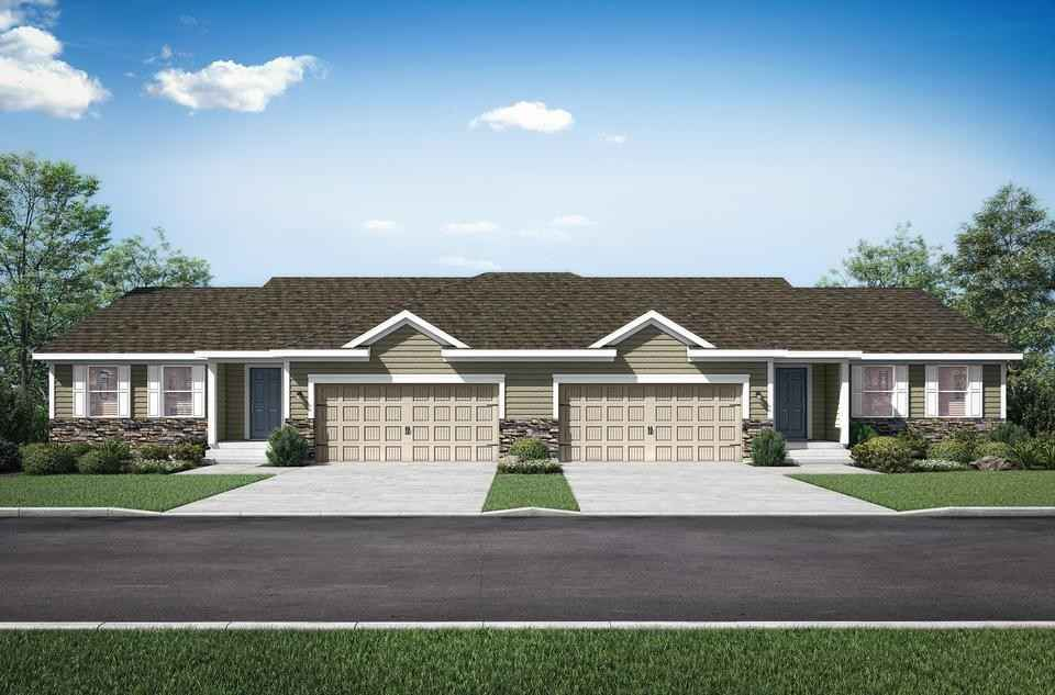 View 11 photos of this 4 bed, 3 bath, and 2,234 sqft. condo home located at 1030 White Tail Ln, Montrose, Minnesota 55363 is Active for $342,900.