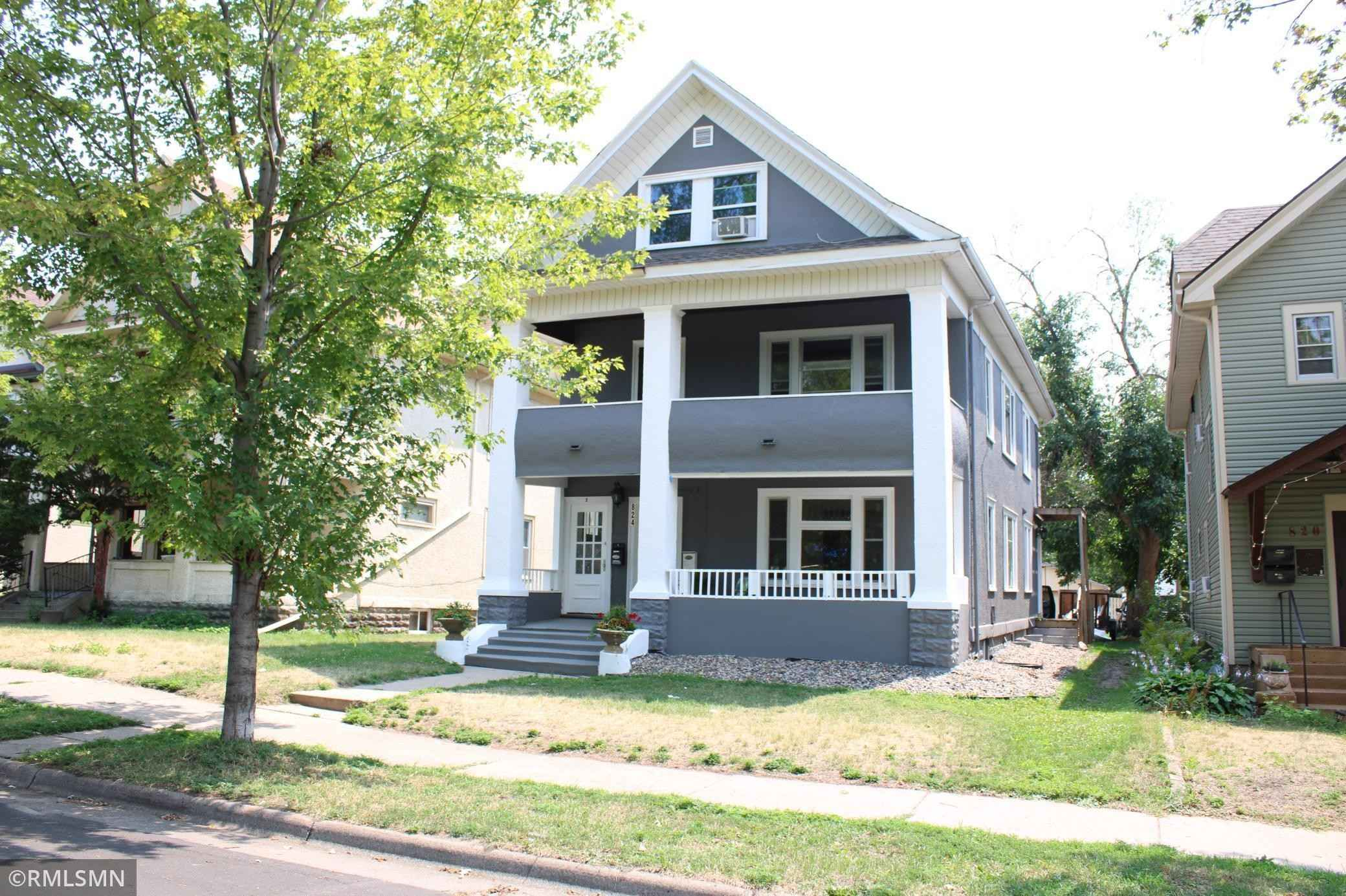 View 10 photos of this 5 bed, 3 bath, and 3,266 sqft. multi_family home located at 824 22nd Ave NE, Minneapolis, Minnesota 55418 is Active for $550,000.