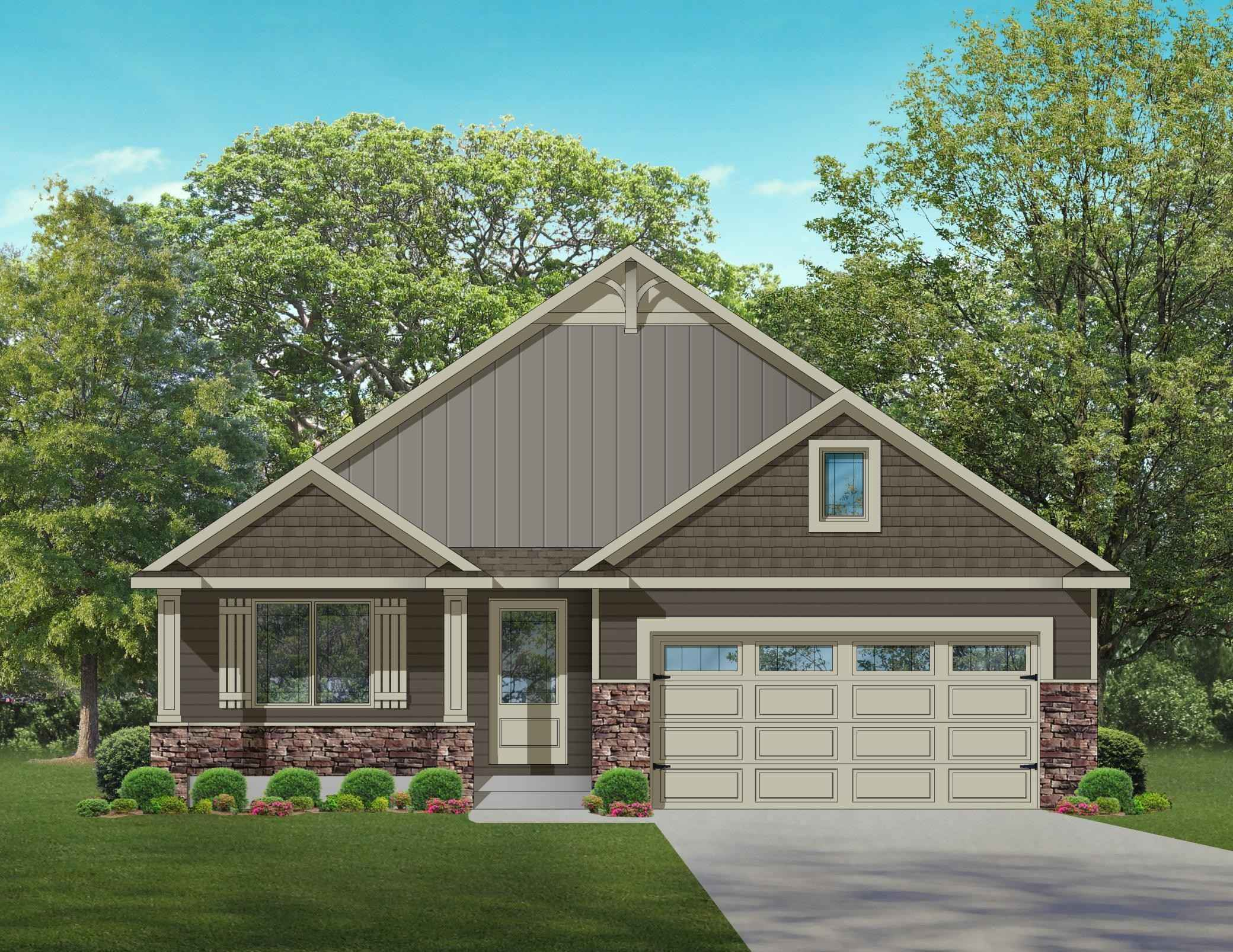 View 14 photos of this 3 bed, 2 bath, and 1,776 sqft. condo home located at 8889 151st Ln NW, Ramsey, Minnesota 55303 is Active for $441,000.