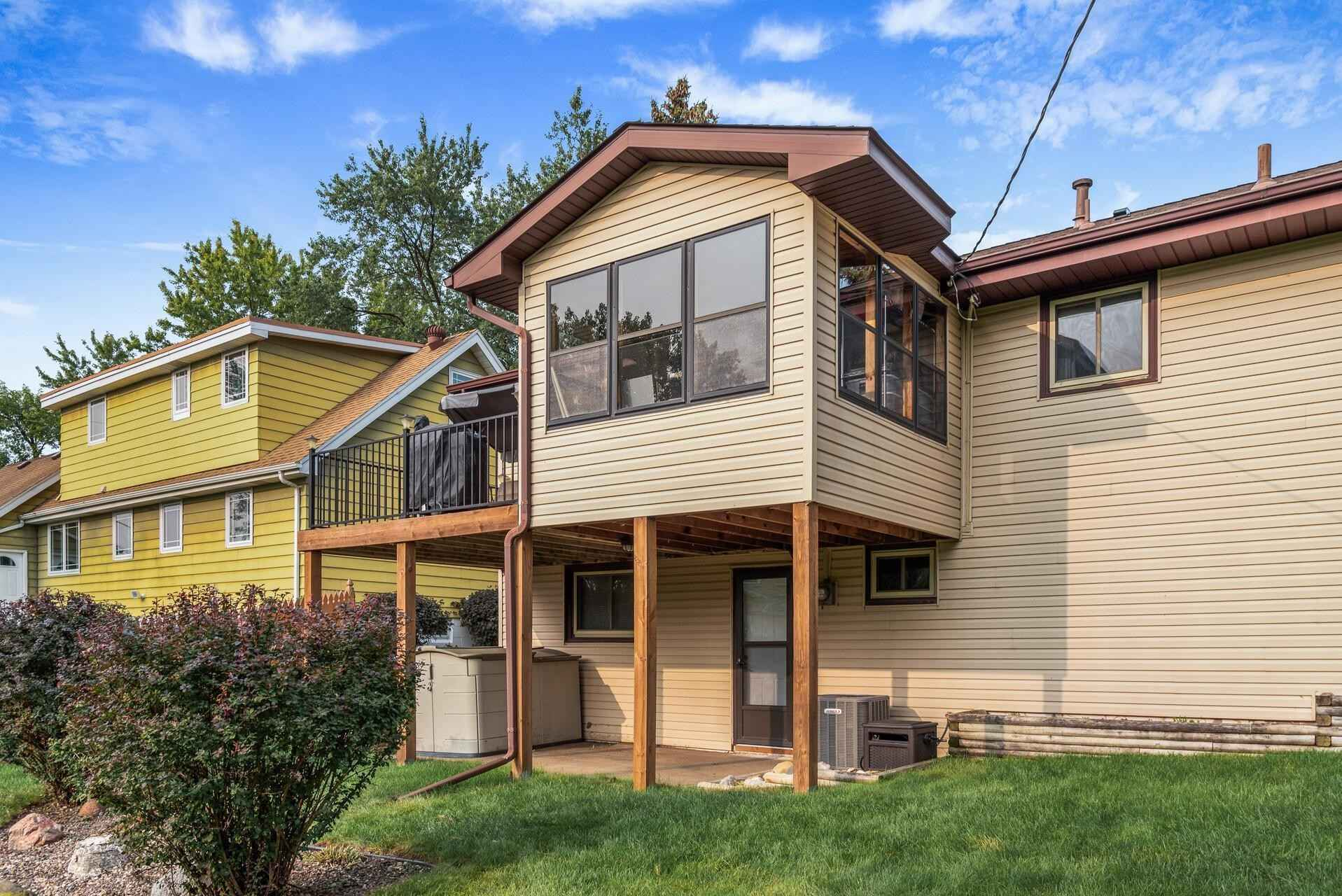 View 14 photos of this 3 bed, 2 bath, and 1,400 sqft. single_family home located at 4520 Perry Ave N, Robbinsdale, Minnesota 55422 is Pending for $265,000.