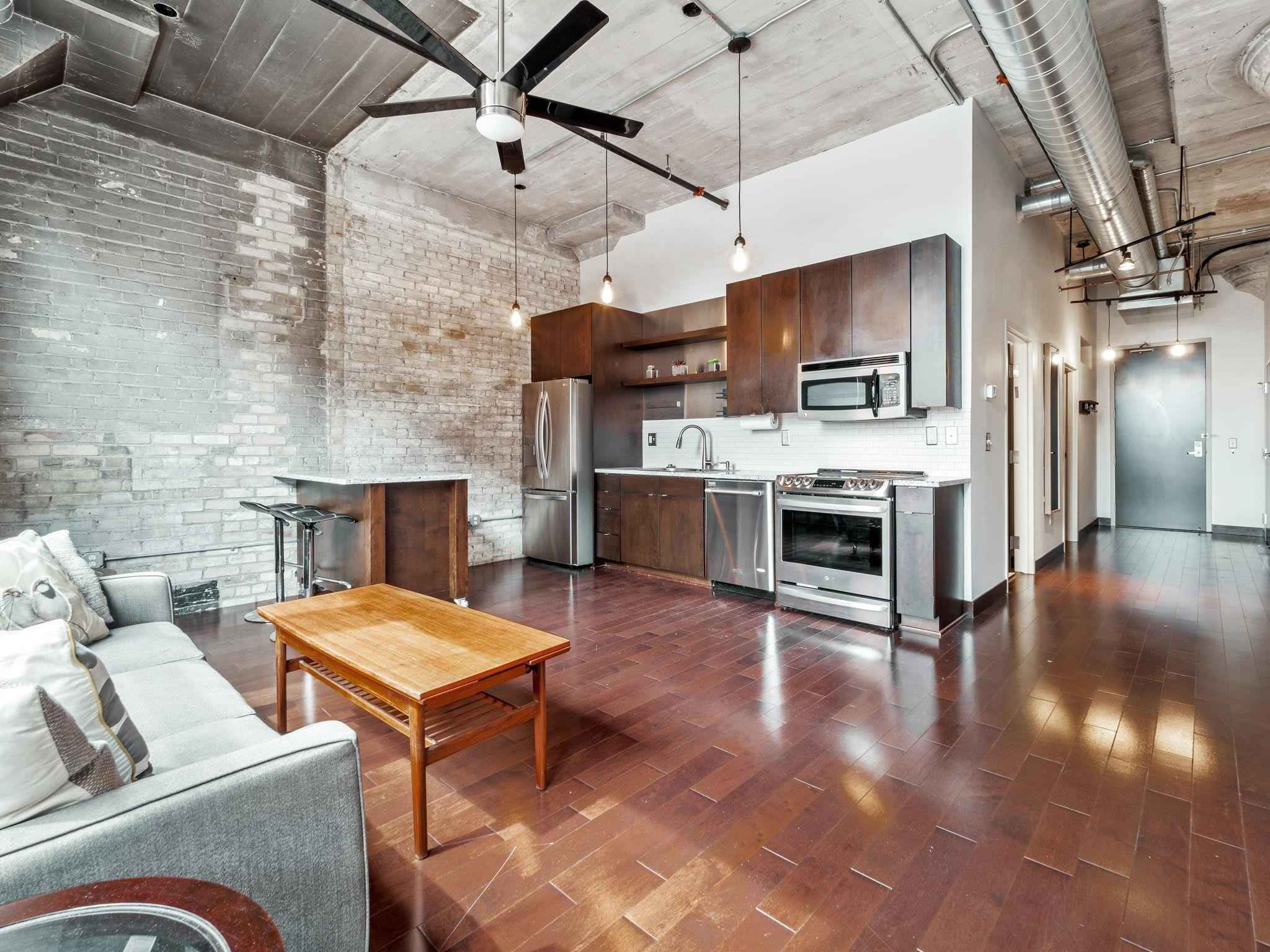 View 27 photos of this 1 bed, 1 bath, and 670 sqft. condo home located at 618 Washington Ave N Ste 400, Minneapolis, Minnesota 55401 is Active for $295,000.