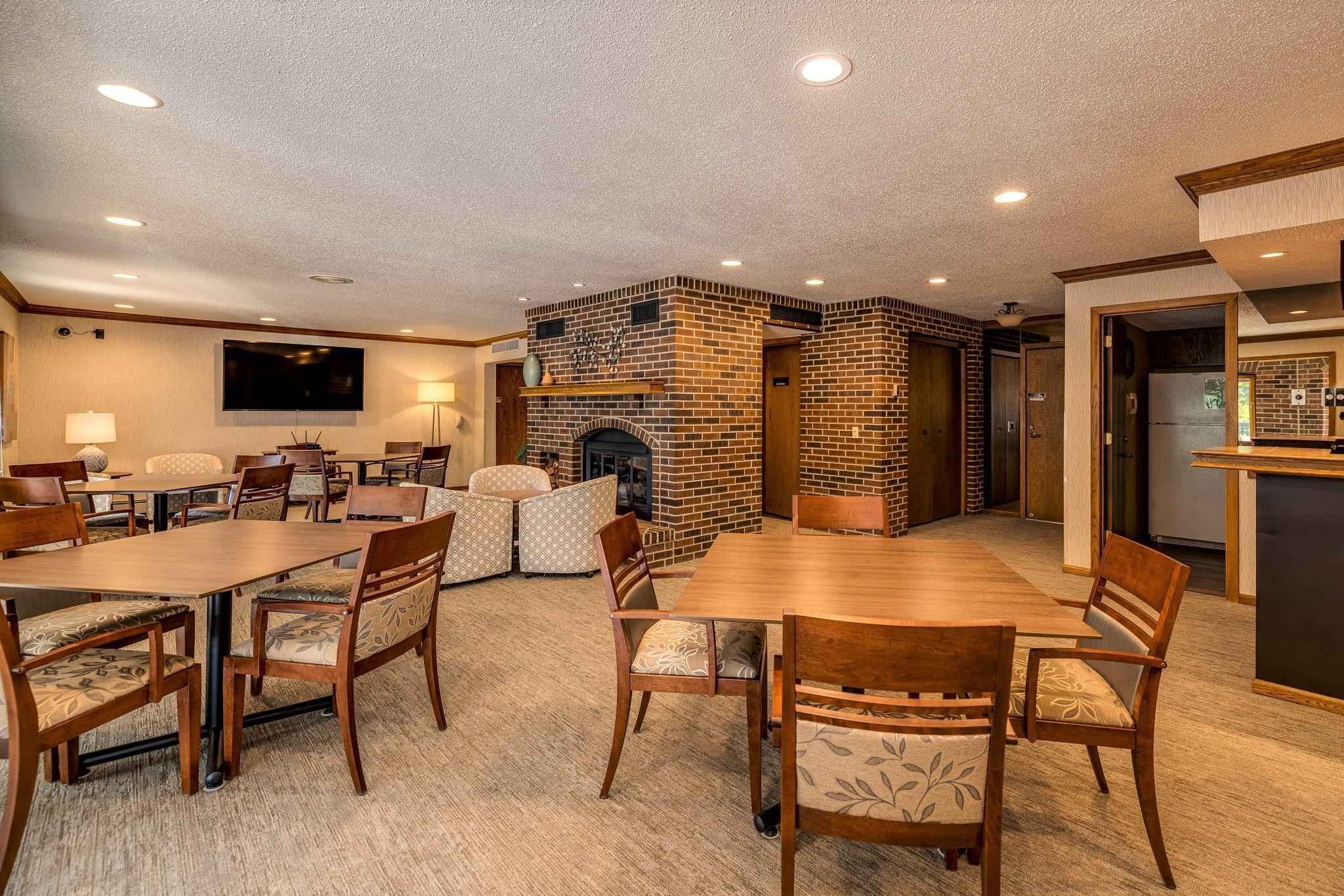 View 20 photos of this 2 bed, 2 bath, and 1,435 sqft. condo home located at 5501 Dewey Hill Rd Apt 235, Edina, Minnesota 55439 is Active for $359,900.