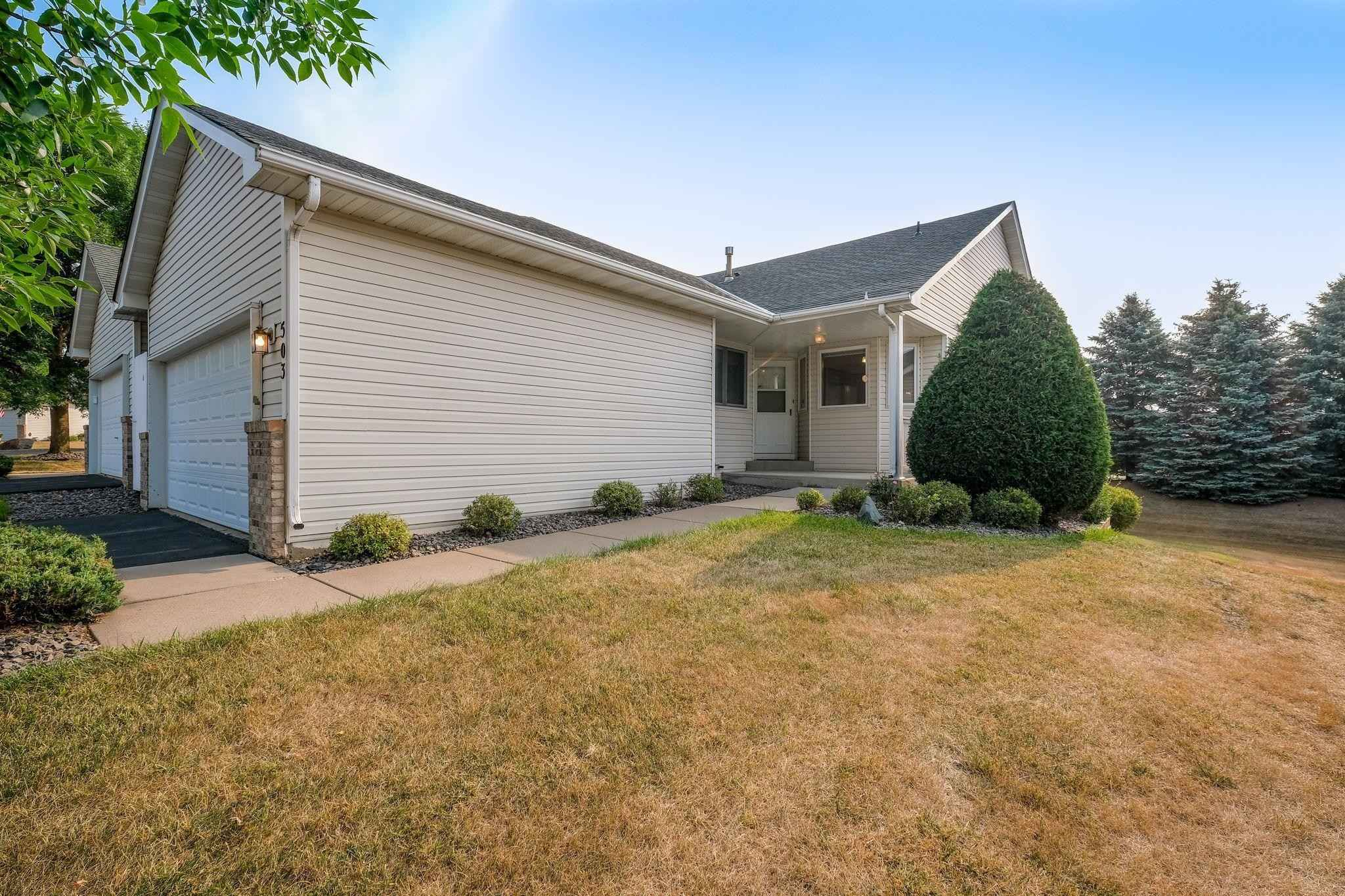 View 25 photos of this 3 bed, 3 bath, and 2,411 sqft. condo home located at 503 Buffalo Run Rd, Buffalo, Minnesota 55313 is Active for $285,000.