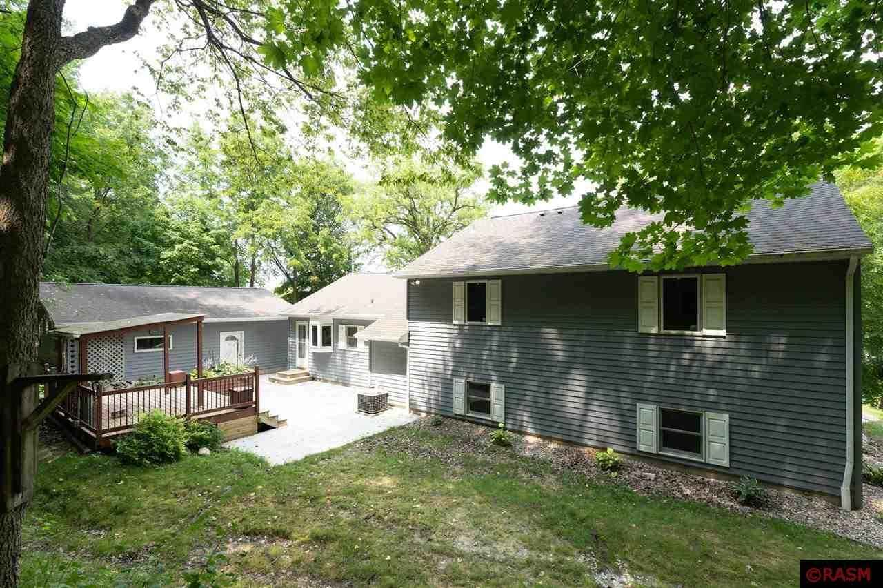 View 30 photos of this 4 bed, 2 bath, and 3,160 sqft. single_family home located at 624 Thompson Ravine Rd, Mankato, Minnesota 56001 is Active for $332,500.