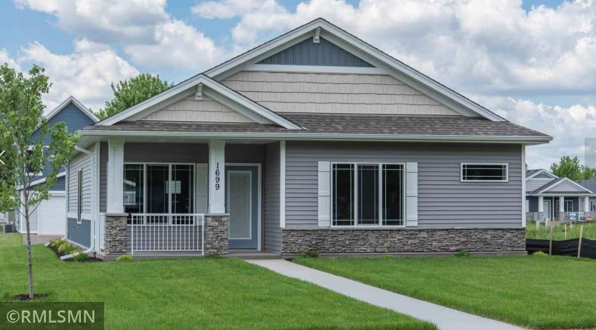 View 1 photos of this 2 bed, 2 bath, and 1,227 sqft. single_family home located at 1599 Dellwood St S, Cambridge, Minnesota 55008 is Active for $294,317.