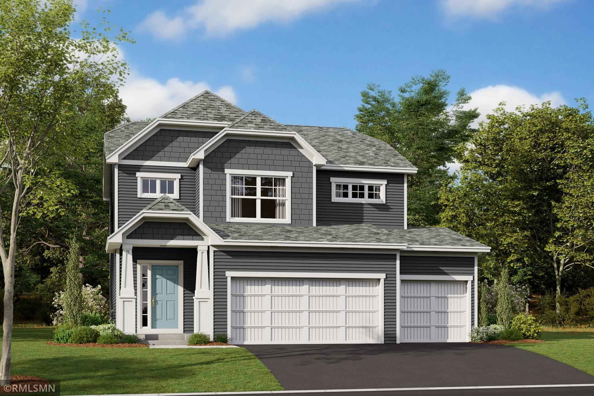 View 1 photos of this 3 bed, 3 bath, and 1,982 sqft. single_family home located at 1017 Catherine Dr, Newport, Minnesota 55055 is Pending for $423,513.