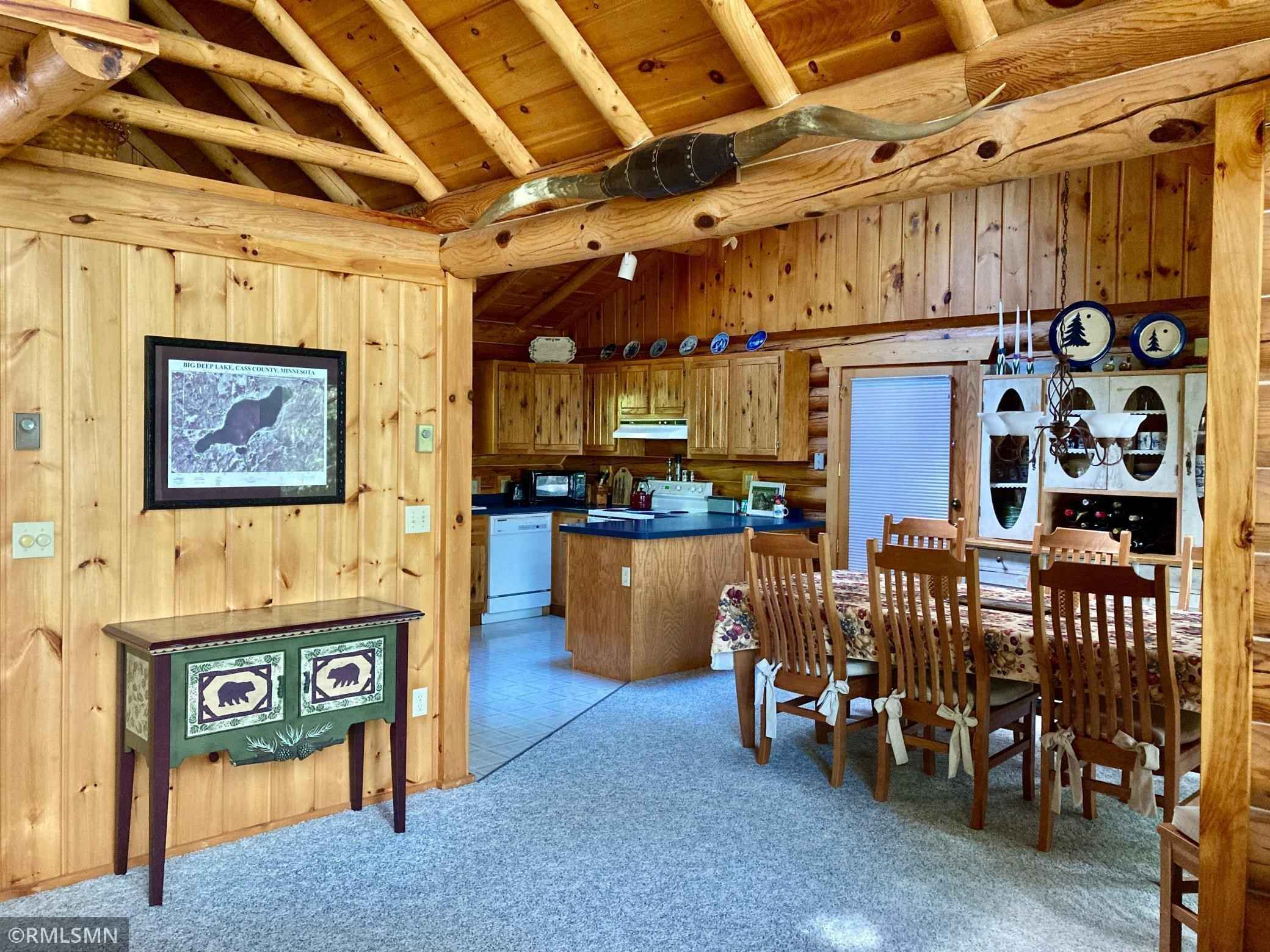 View 38 photos of this 3 bed, 3 bath, and 2,856 sqft. single_family home located at 1856 Kingfisher Ln NW, Hackensack, Minnesota 56452 is Active for $799,000.