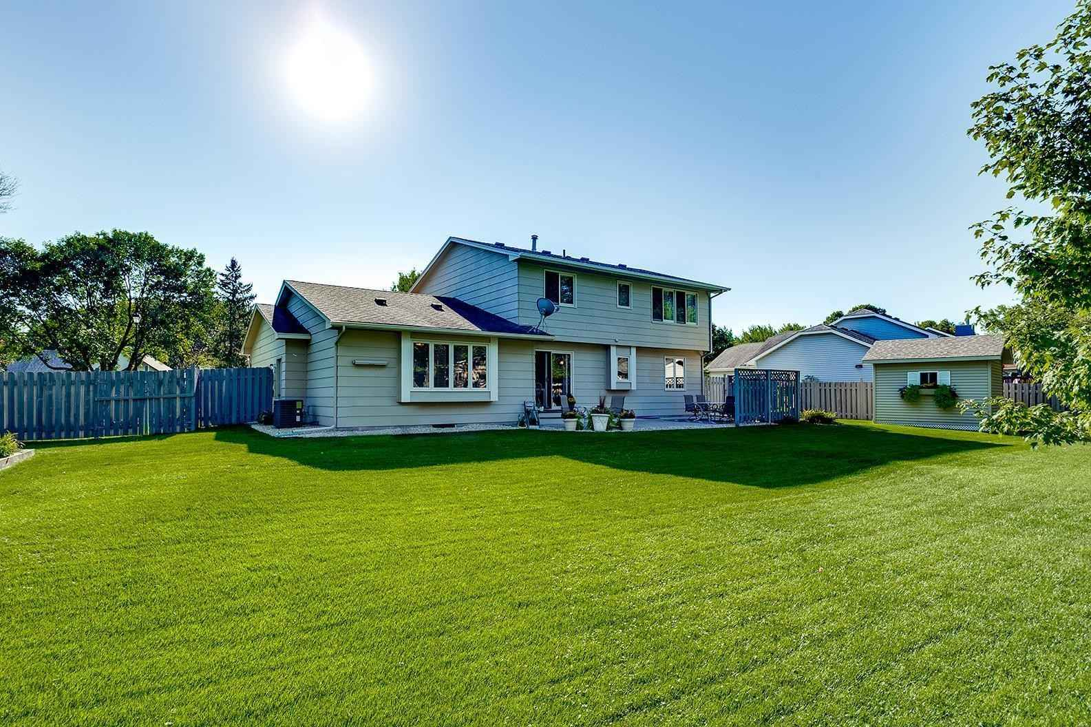 View 28 photos of this 4 bed, 3 bath, and 2,000 sqft. single_family home located at 13044 Isanti St NE, Blaine, Minnesota 55449 is Pending for $400,000.