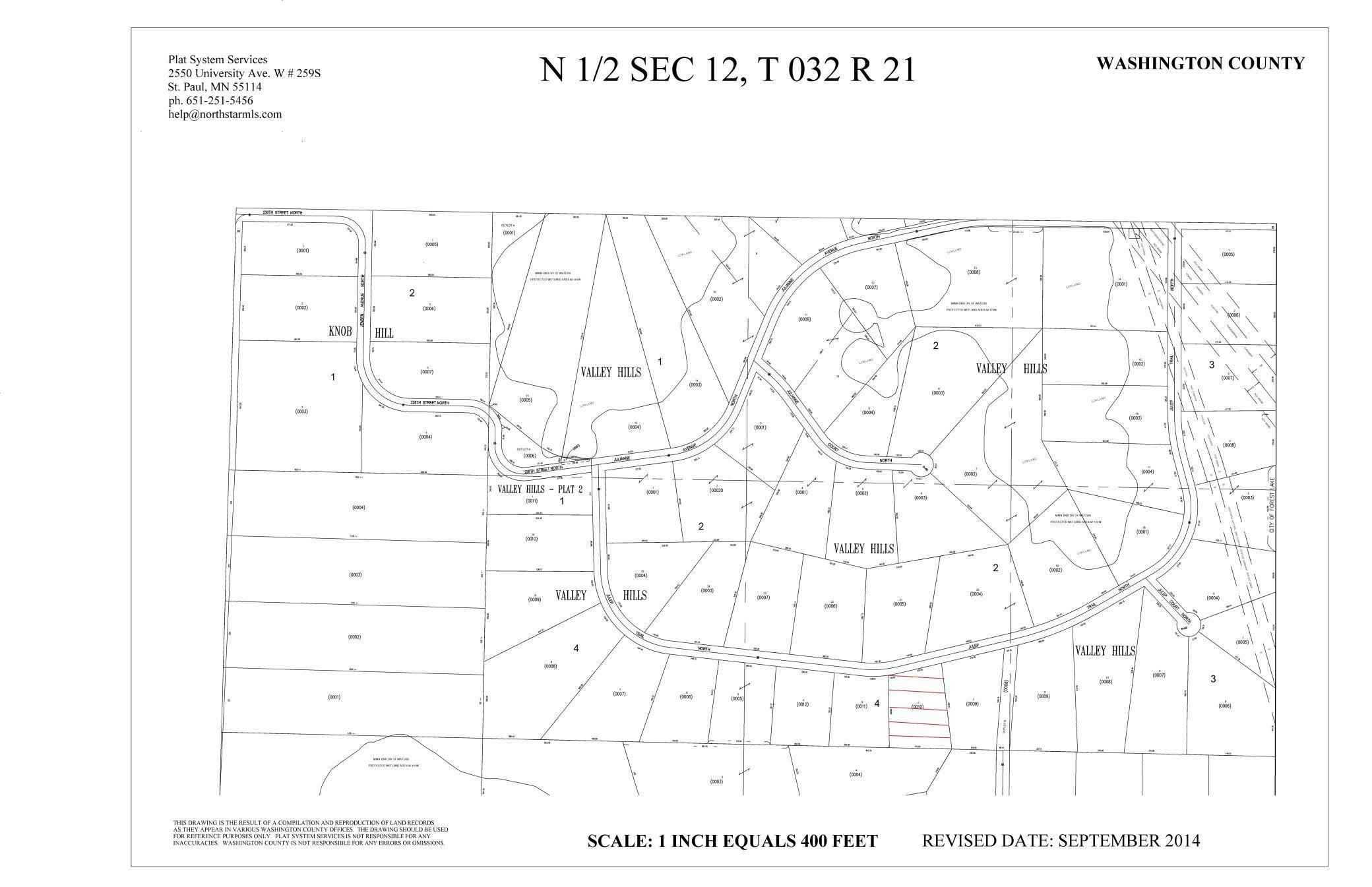 View 12 photos of this _0 bed, _0 bath, and  sqft. land home located at Julep Trl, Scandia, Minnesota 55025 is Active for $125,000.