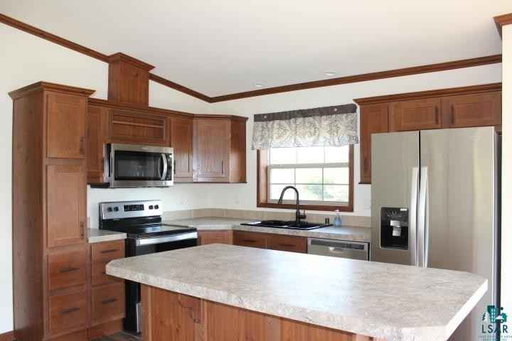 View 31 photos of this 3 bed, 3 bath, and 2,144 sqft. single_family home located at 5890 Morris Thomas Rd, Hermantown, Minnesota 55810 is ACTIVE for $375,000.