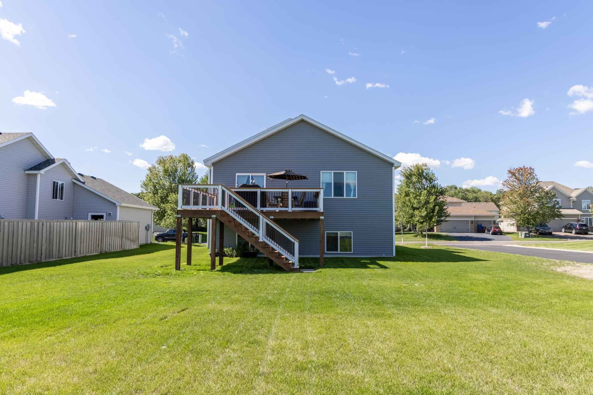 View 32 photos of this 4 bed, 3 bath, and 1,922 sqft. single_family home located at 19145 Ivanhoe Dr NW, Elk River, Minnesota 55330 is Active for $395,000.