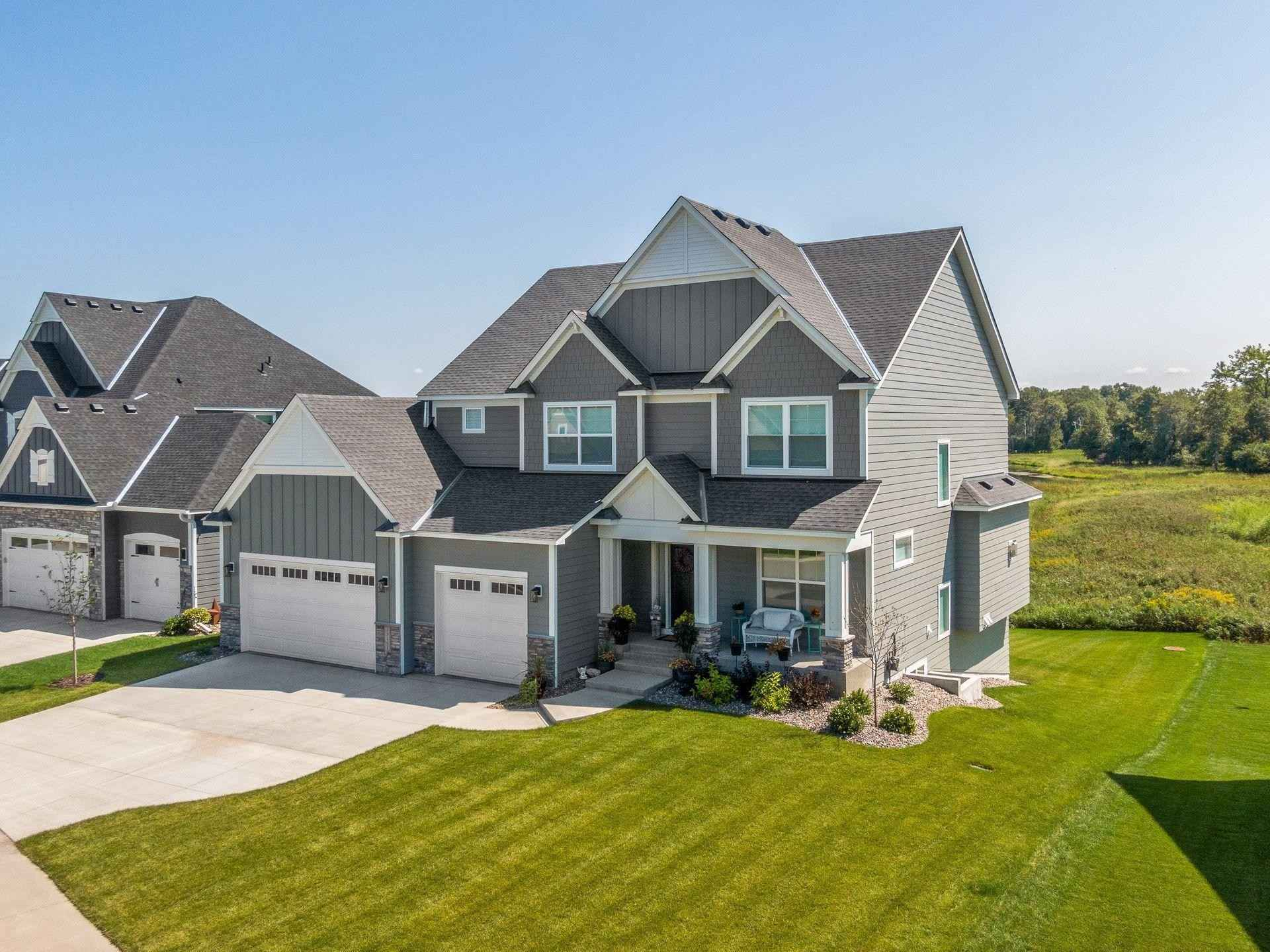 View 7 photos of this 5 bed, 5 bath, and 4,272 sqft. single_family home located at 13151 Coral Sea Ct NE, Blaine, Minnesota 55449 is _0 for $.