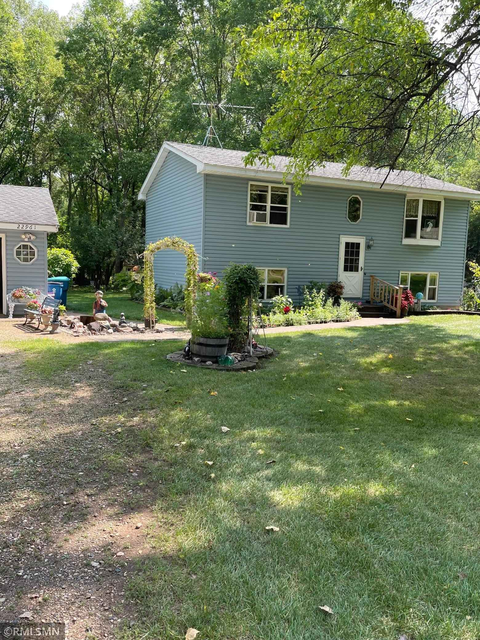 View 6 photos of this 3 bed, 1 bath, and 1,180 sqft. single_family home located at 22961 Henna Ave N, Forest Lake, Minnesota 55025 is Active for $279,900.