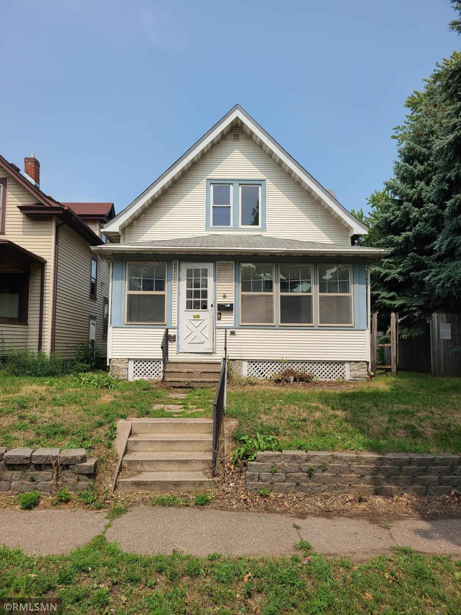 View 28 photos of this 3 bed, 1 bath, and 1,207 sqft. single_family home located at 751 Maryland Ave E, Saint Paul, Minnesota 55106 is Active for $172,500.